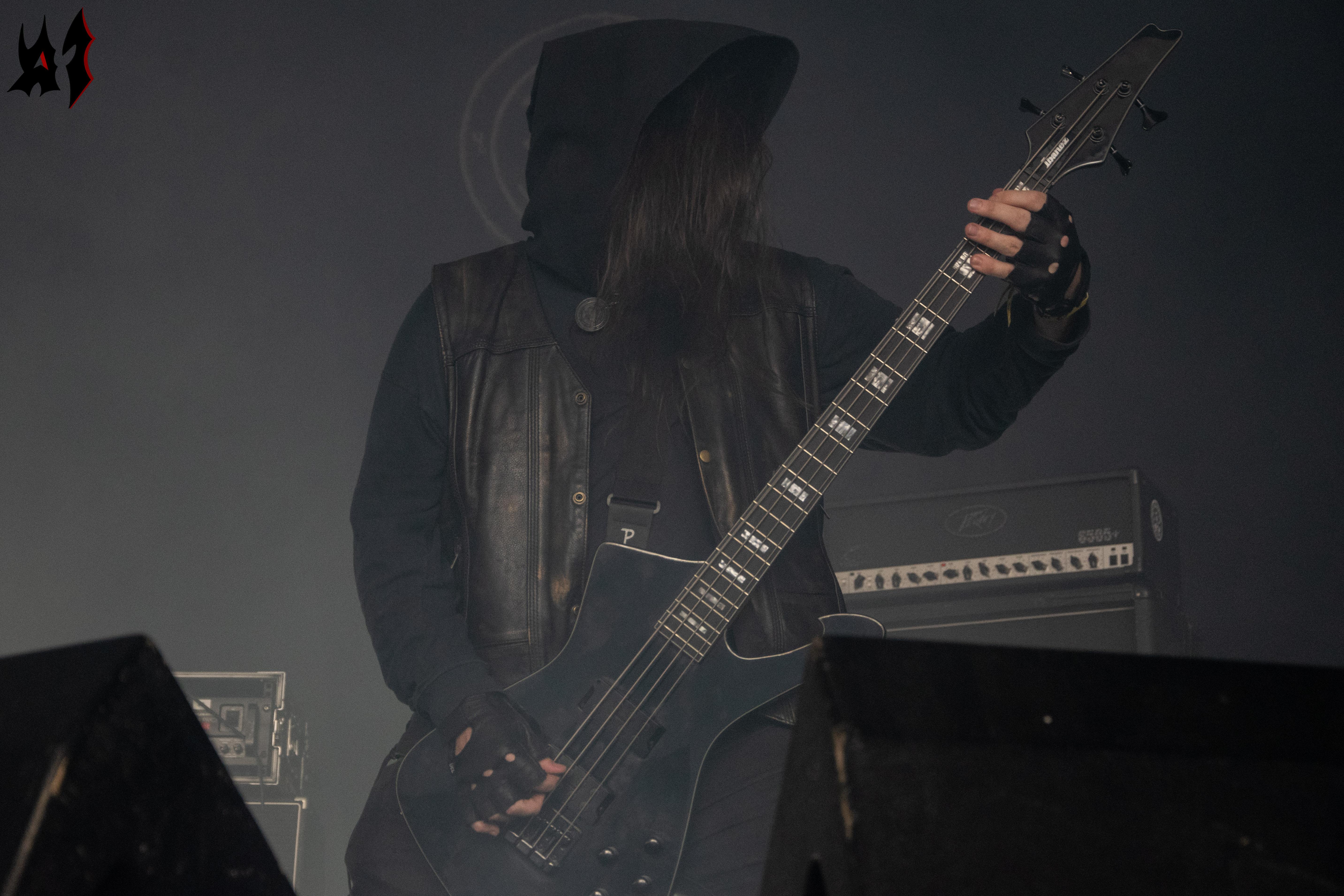Hellfest - Uada - 8