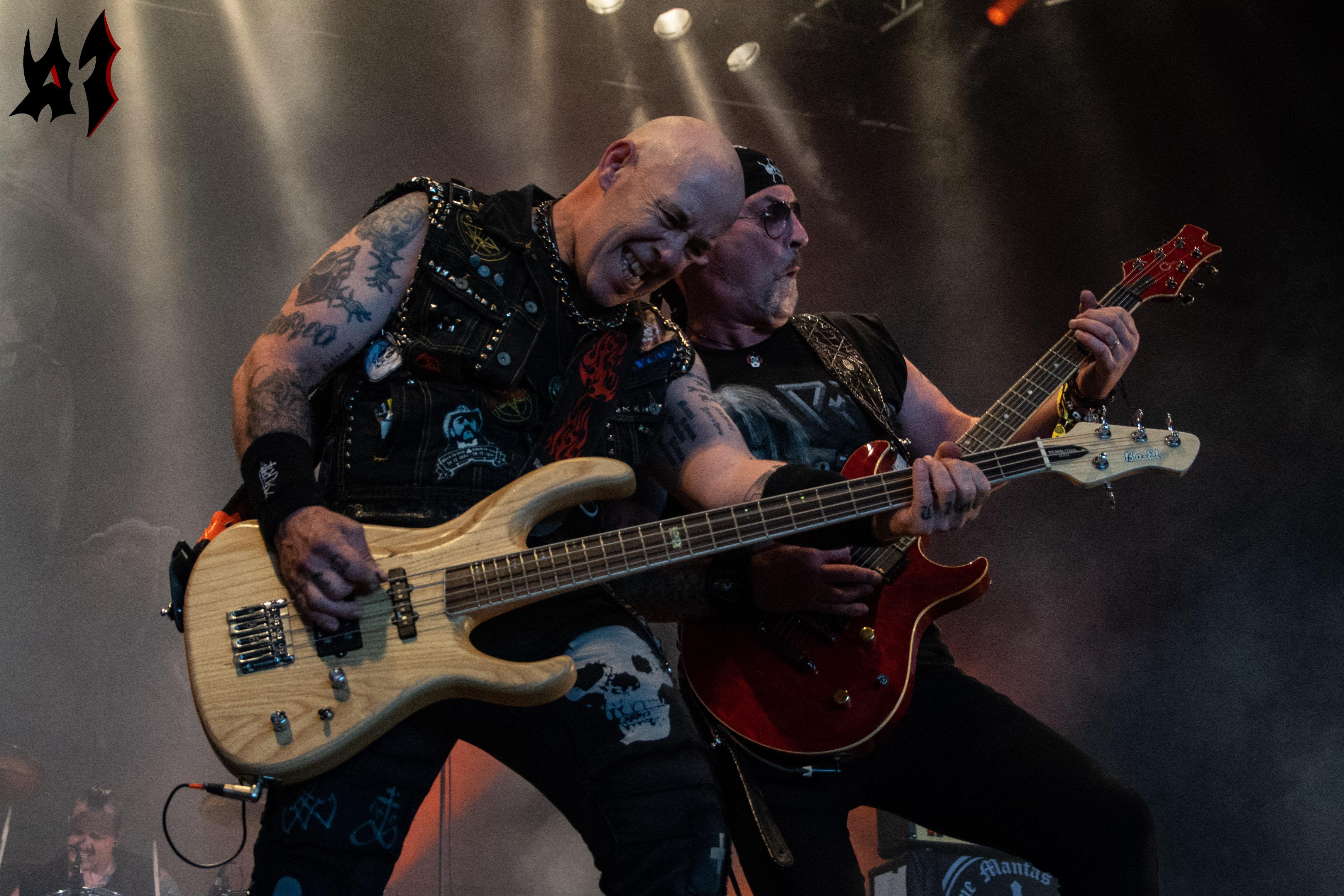Hellfest - Venom Inc - 11