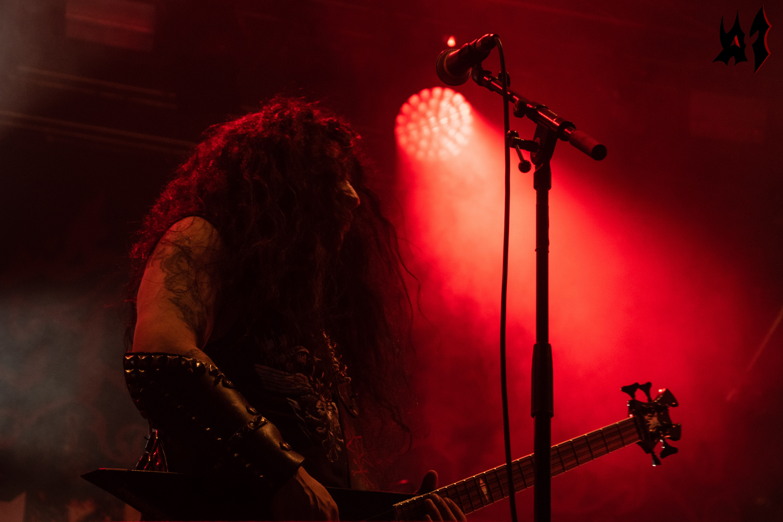 Hellfest - Possessed - 20