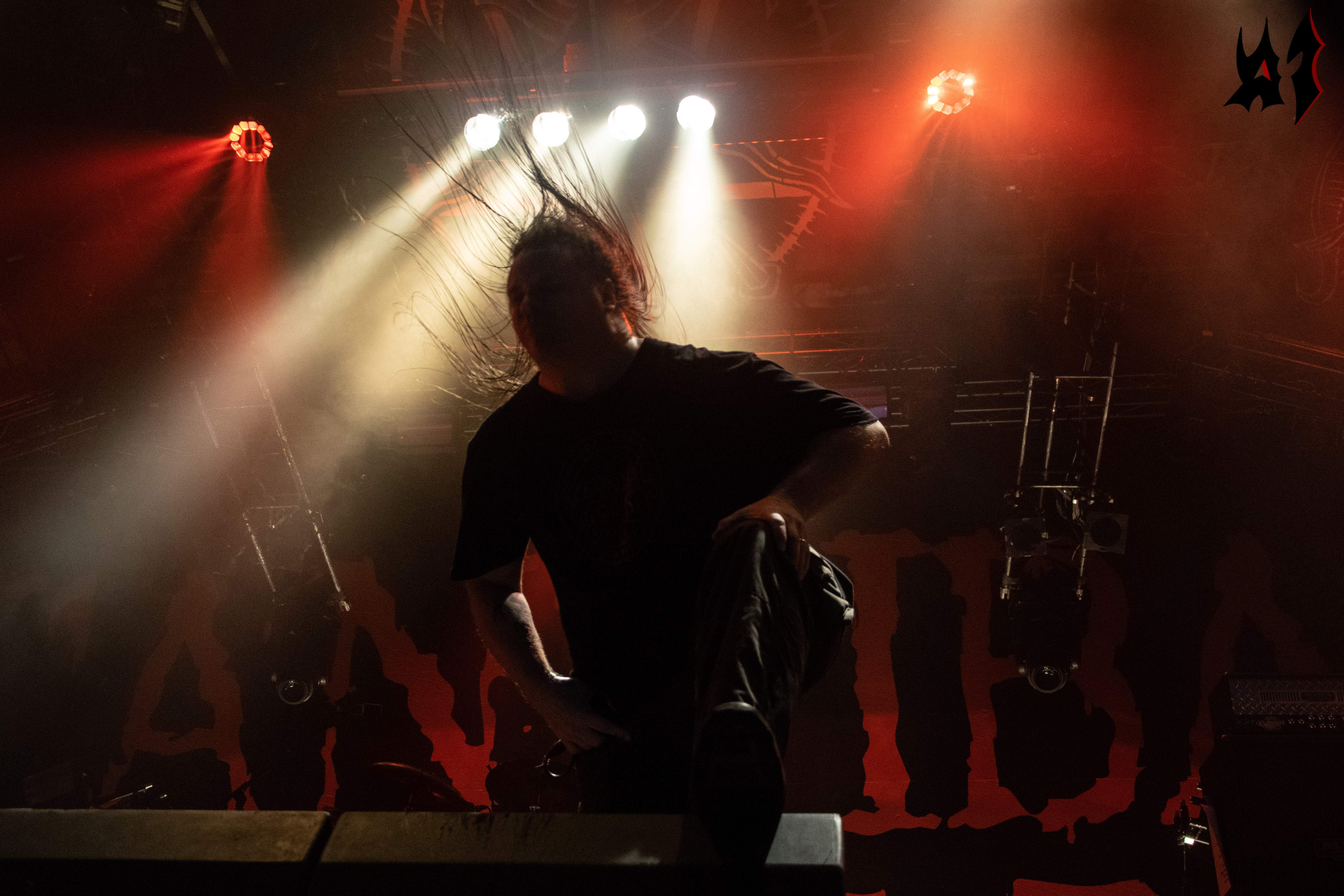 Hellfest - Cannibal Corpse - 13