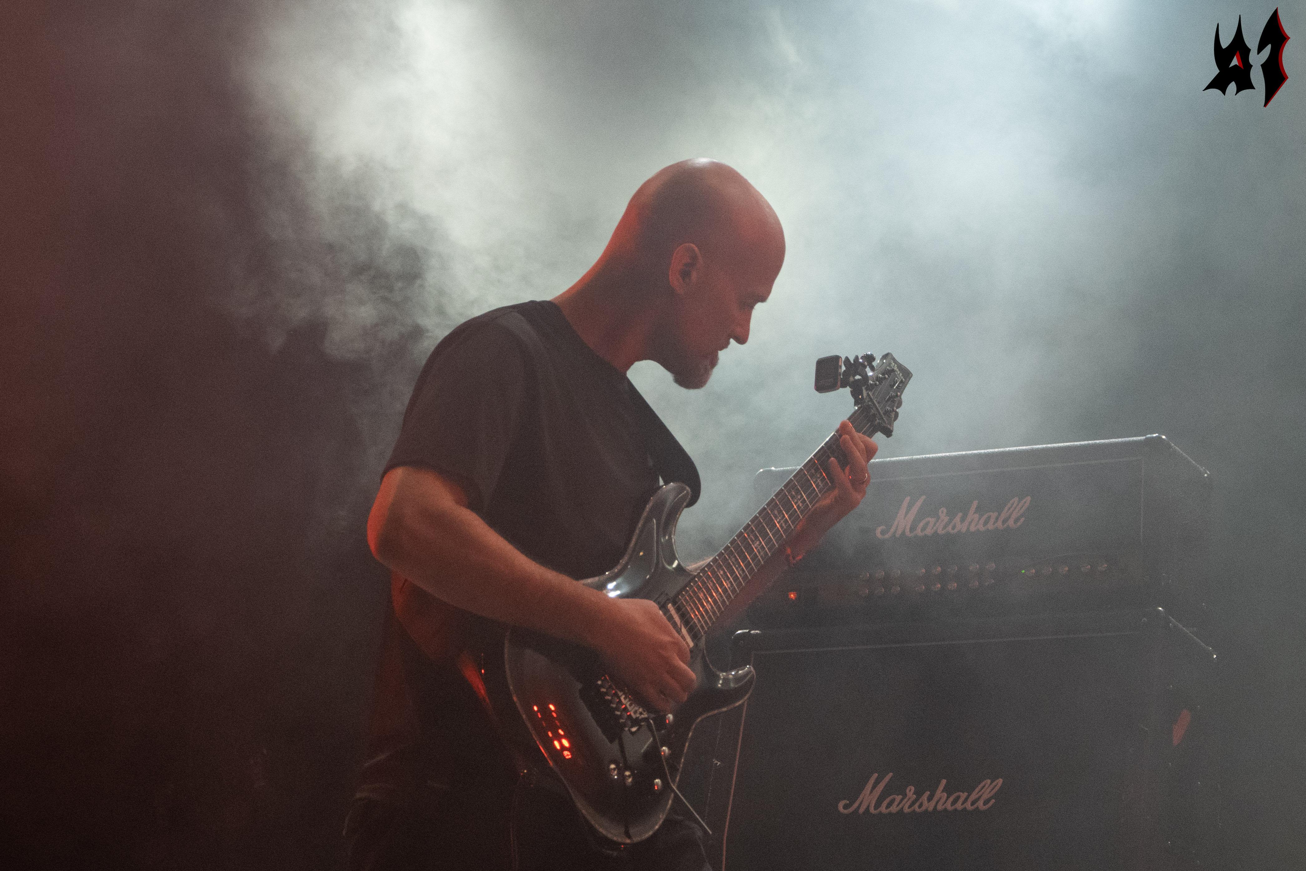 Hellfest - Deicide - 10