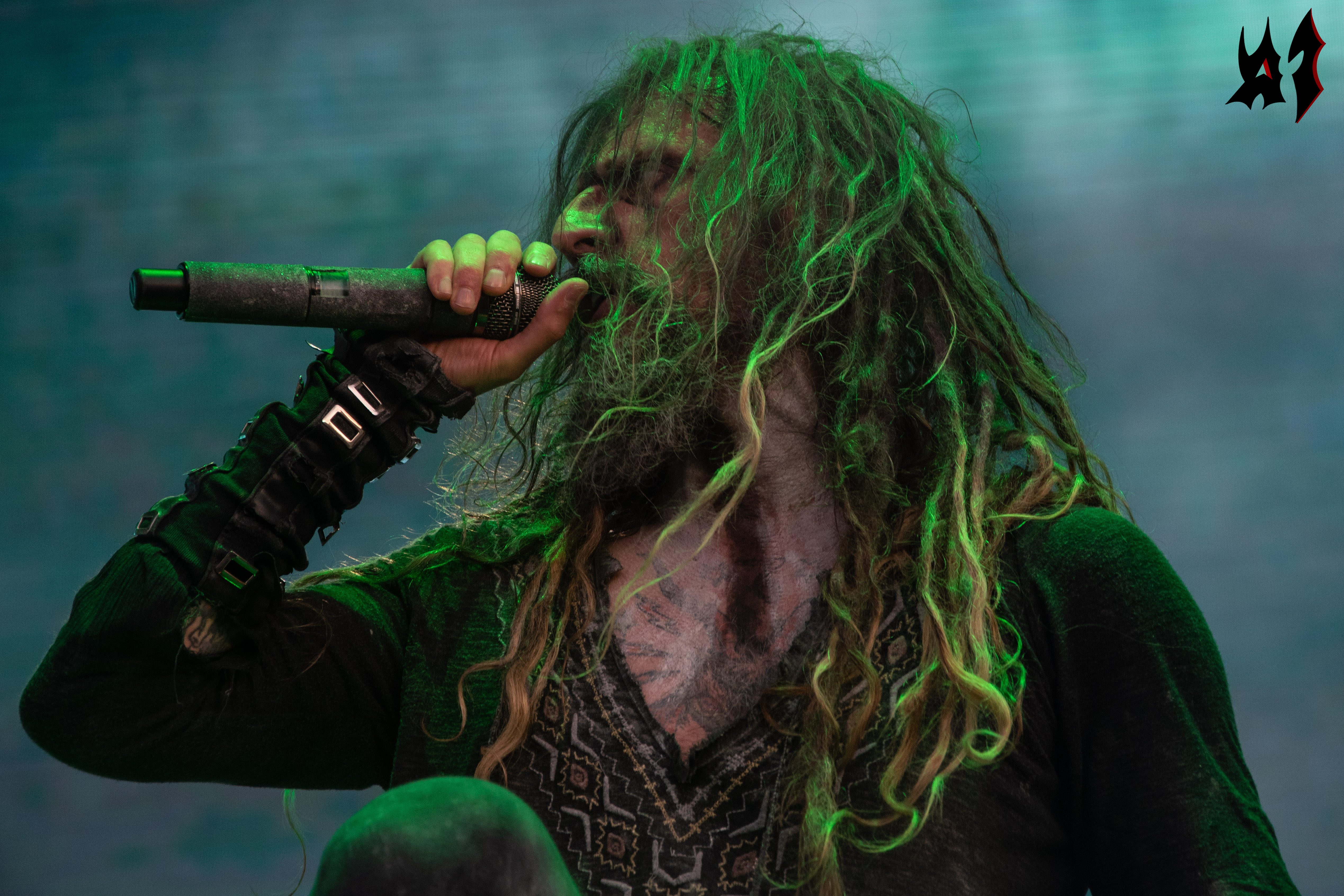 Knotfest - Rob Zombie - 11