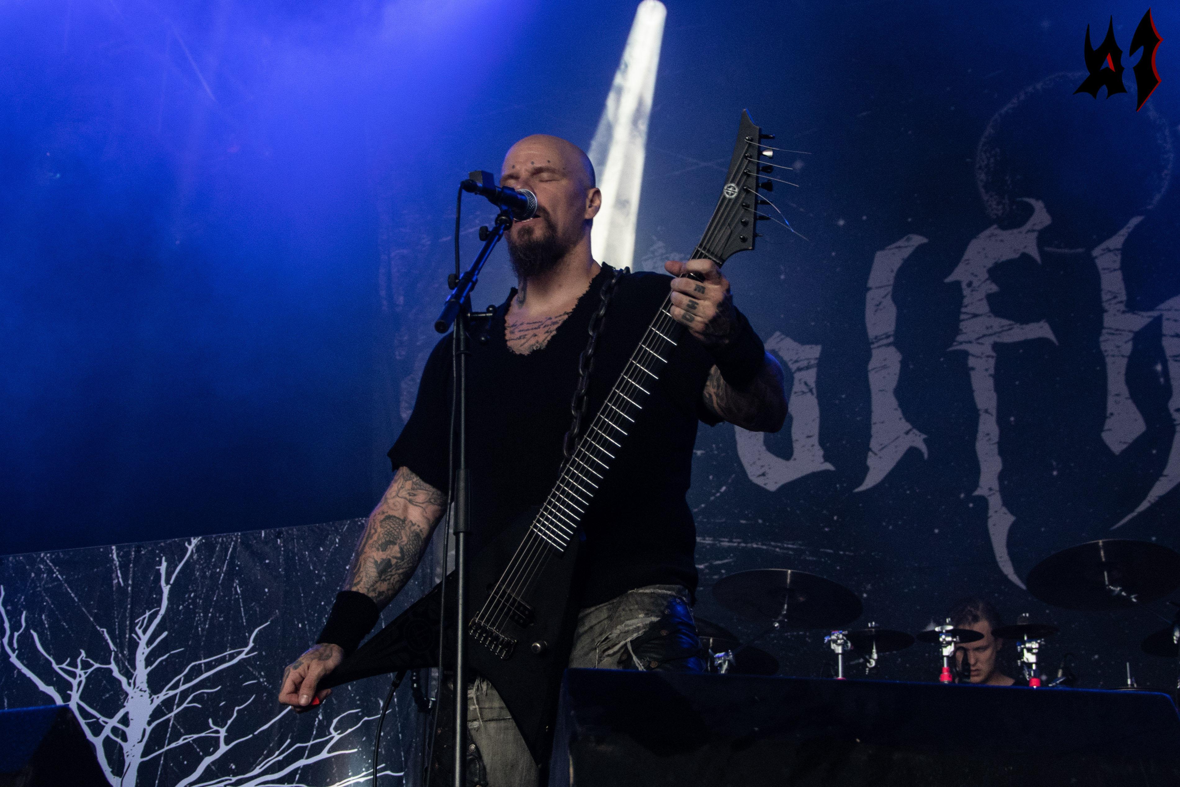 Hellfest - Wolfheart - 10