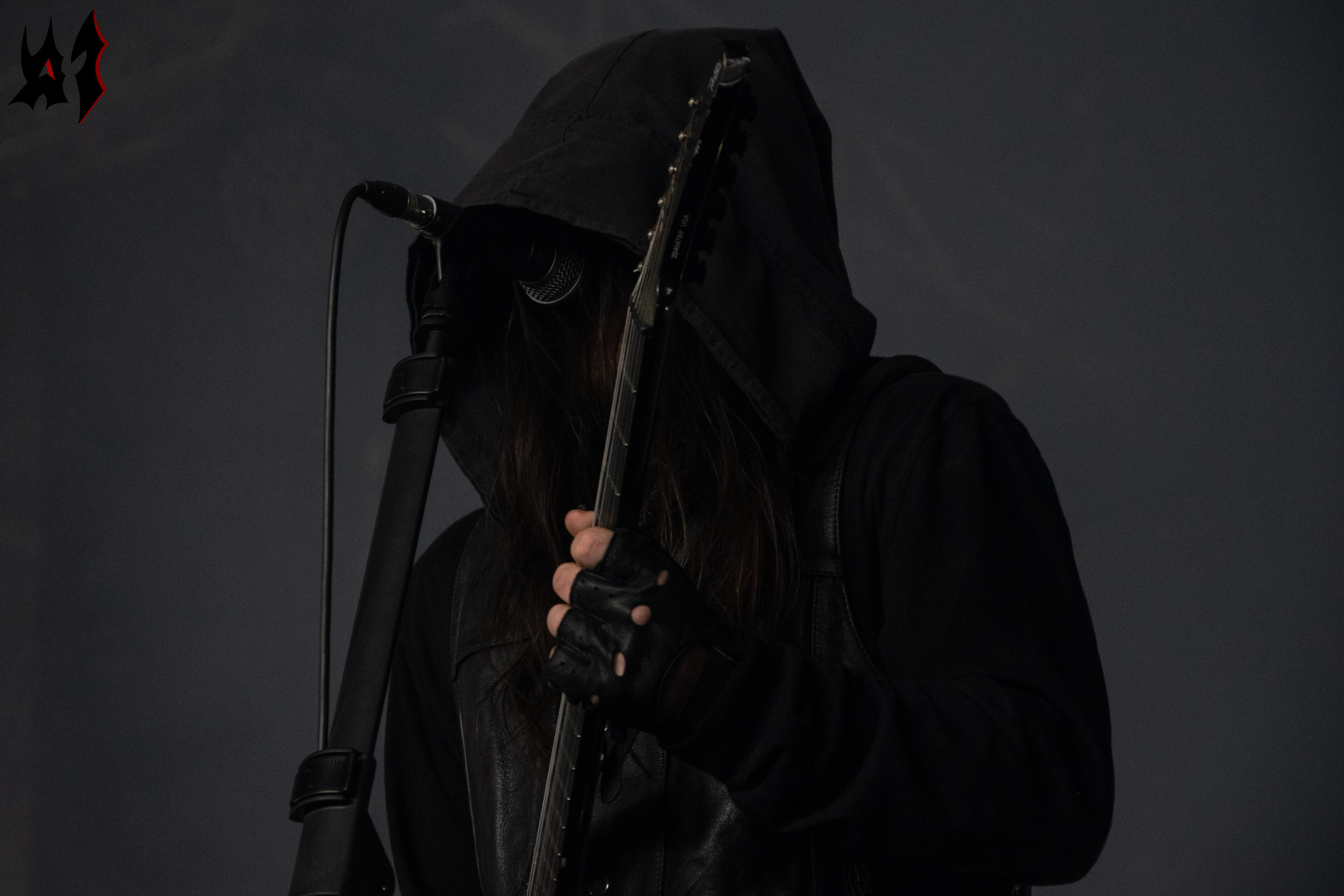 Hellfest - Uada - 9