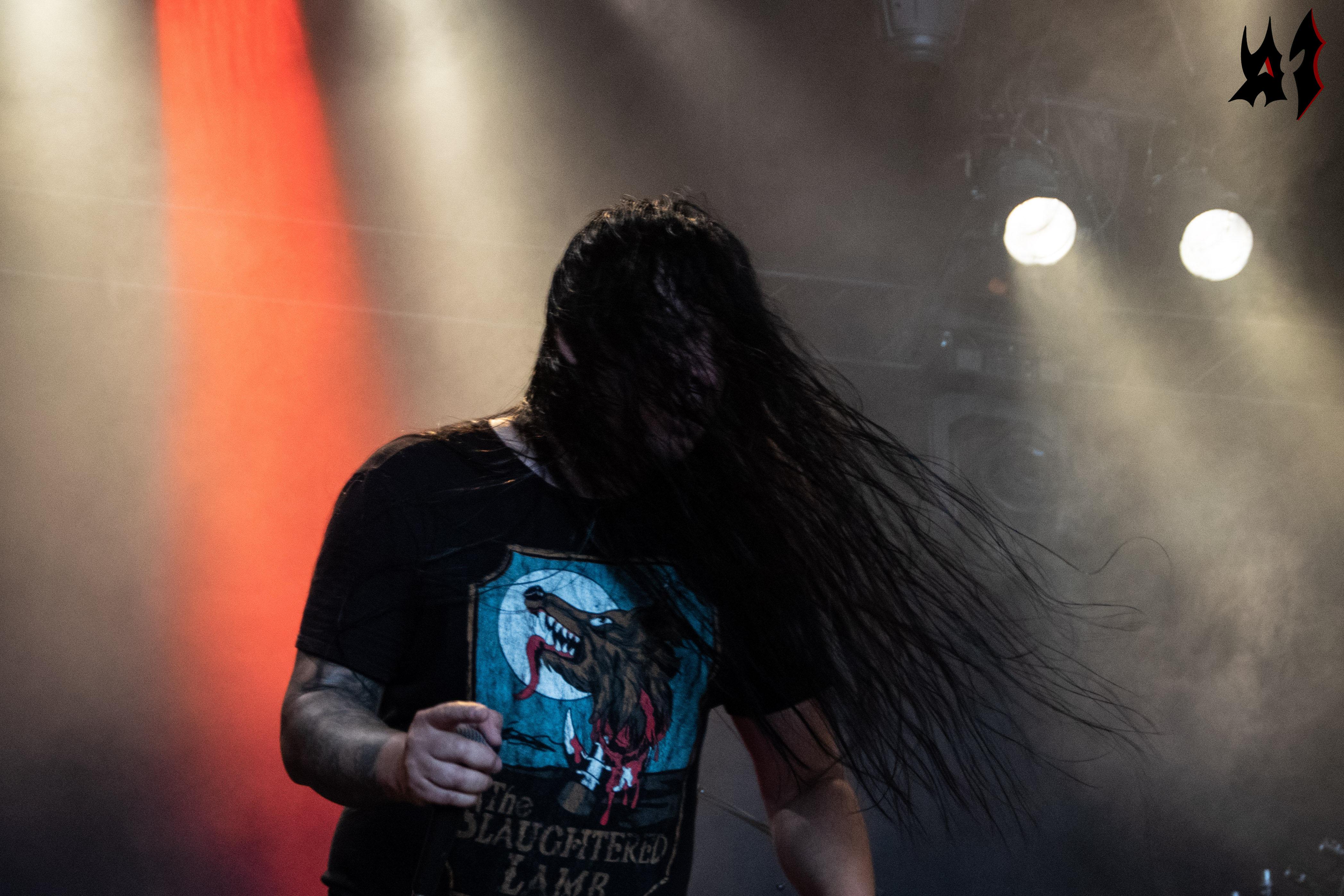 Hellfest - Devourment - 17