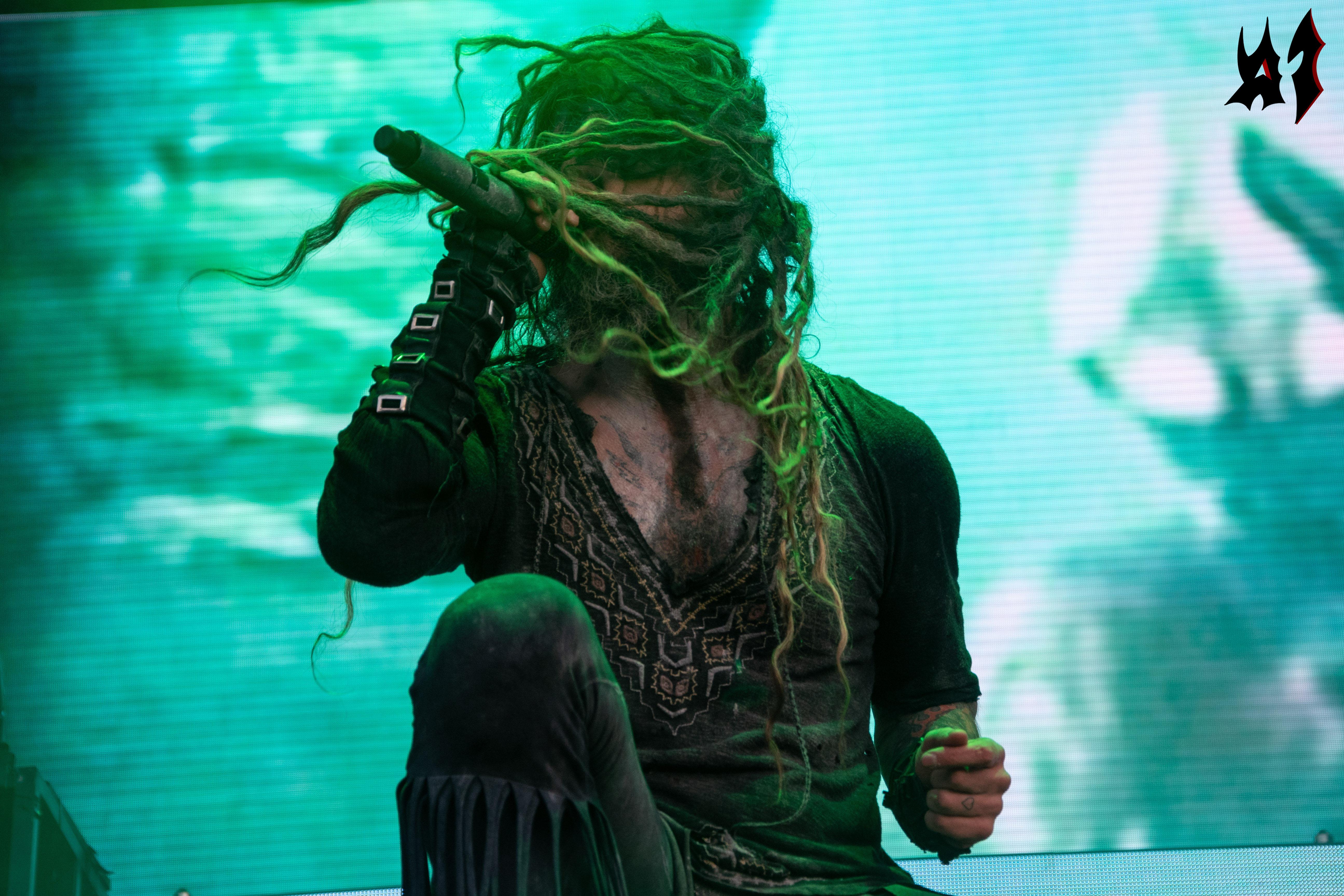 Knotfest - Rob Zombie - 12