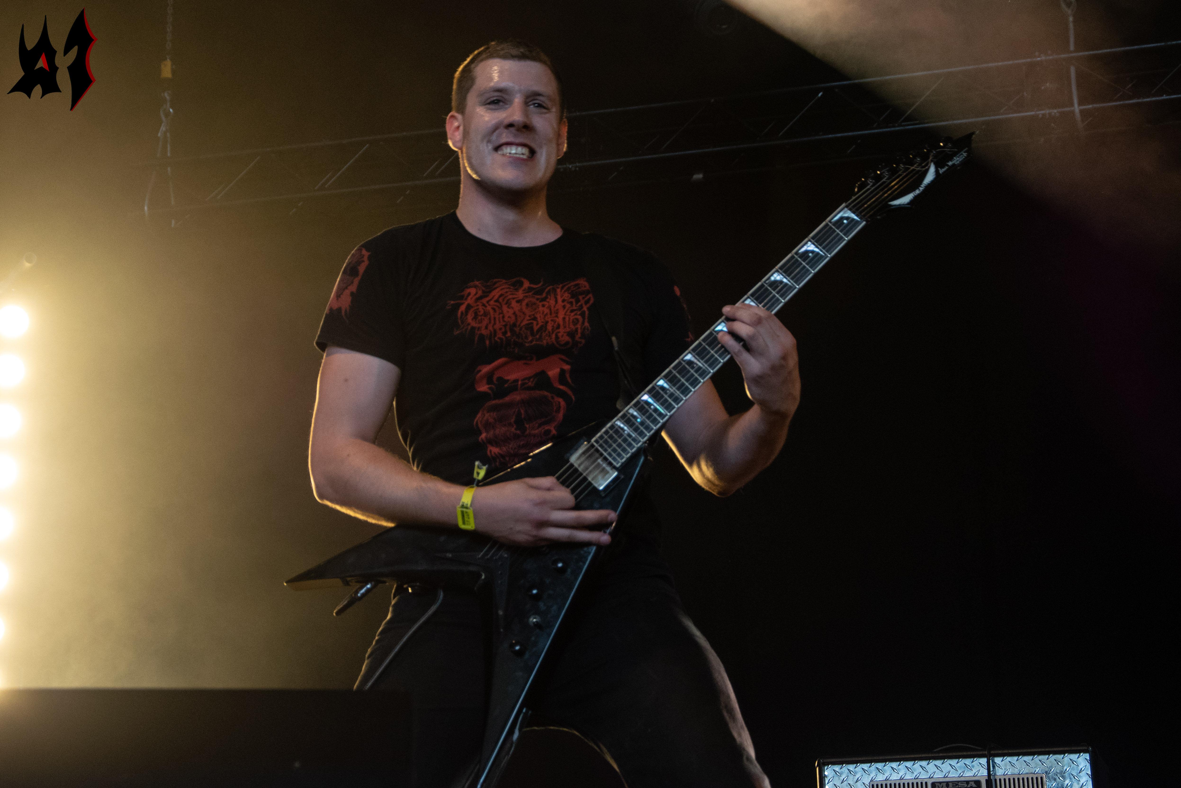 Hellfest - Aorlhac - 12