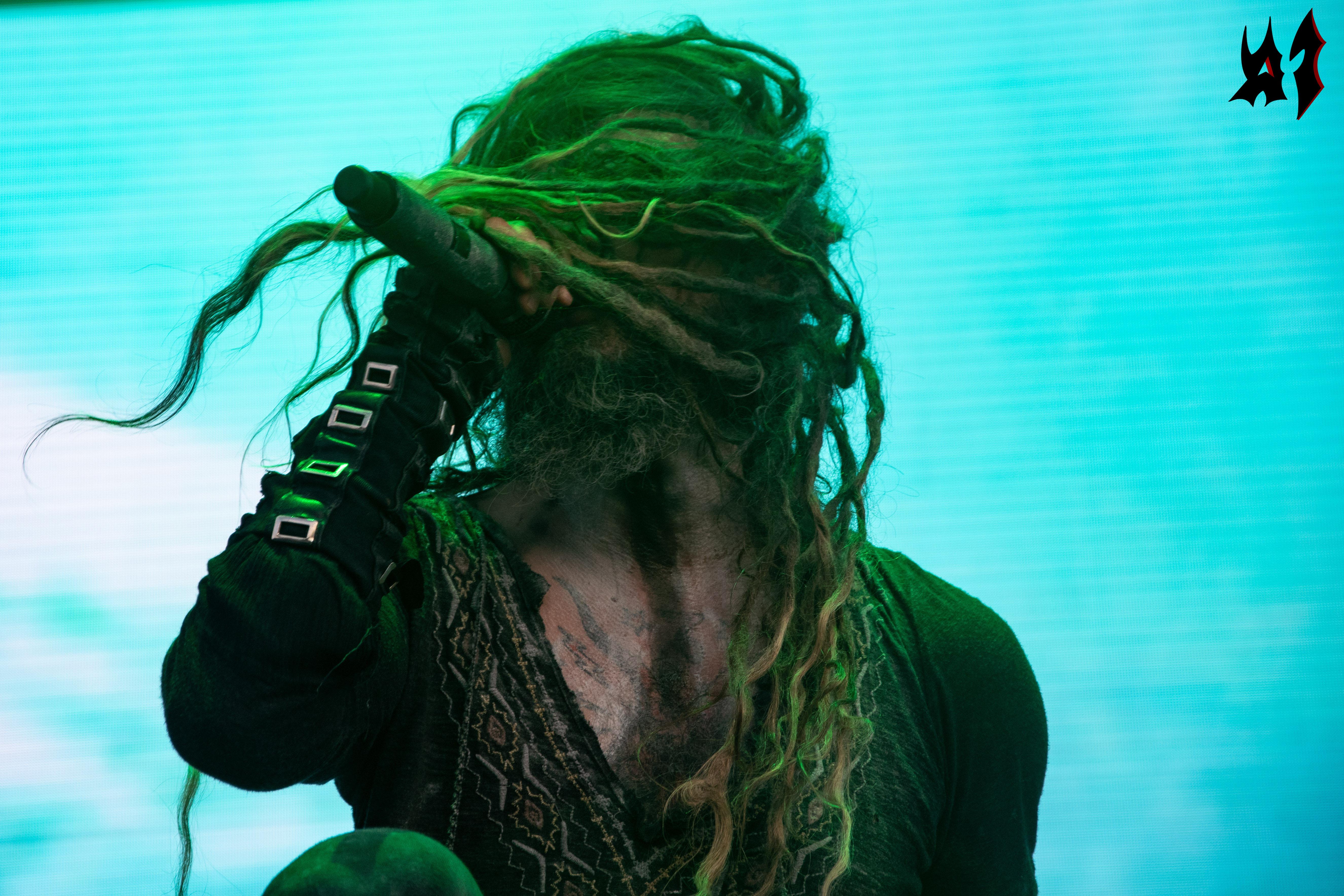 Knotfest - Rob Zombie - 13