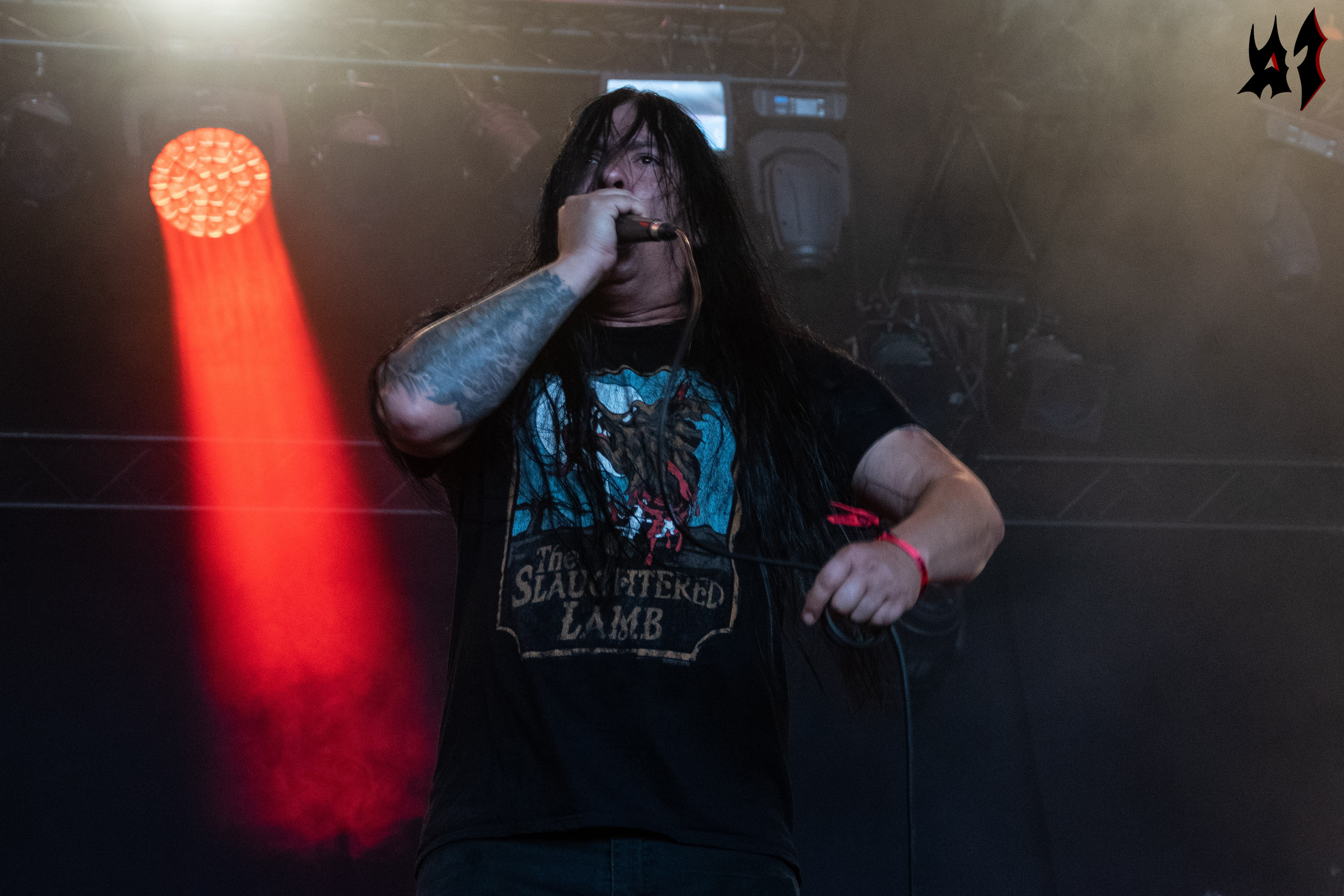 Hellfest - Devourment - 18