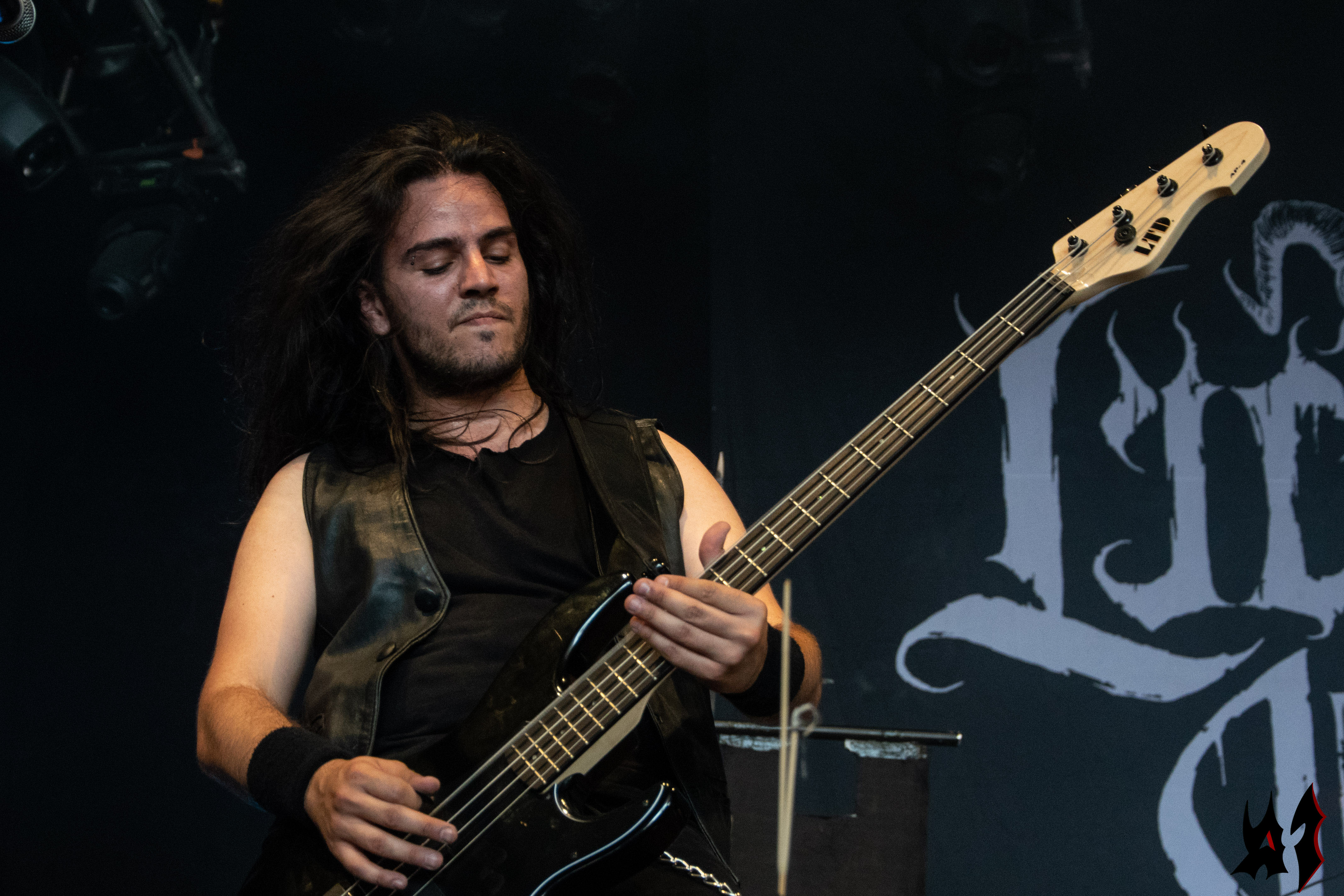 Hellfest - Lucifer's Child - 14
