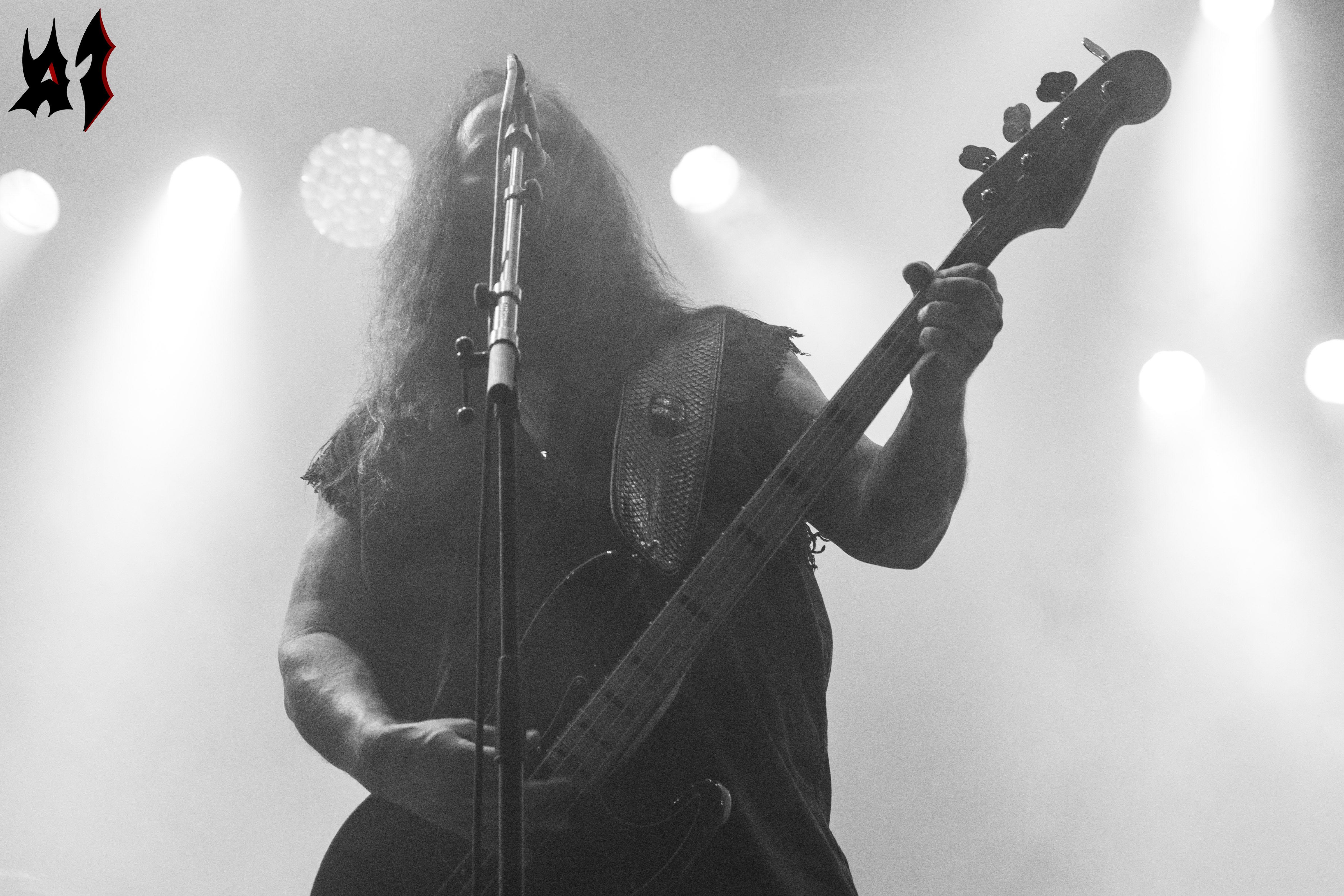 Hellfest - Deicide - 12