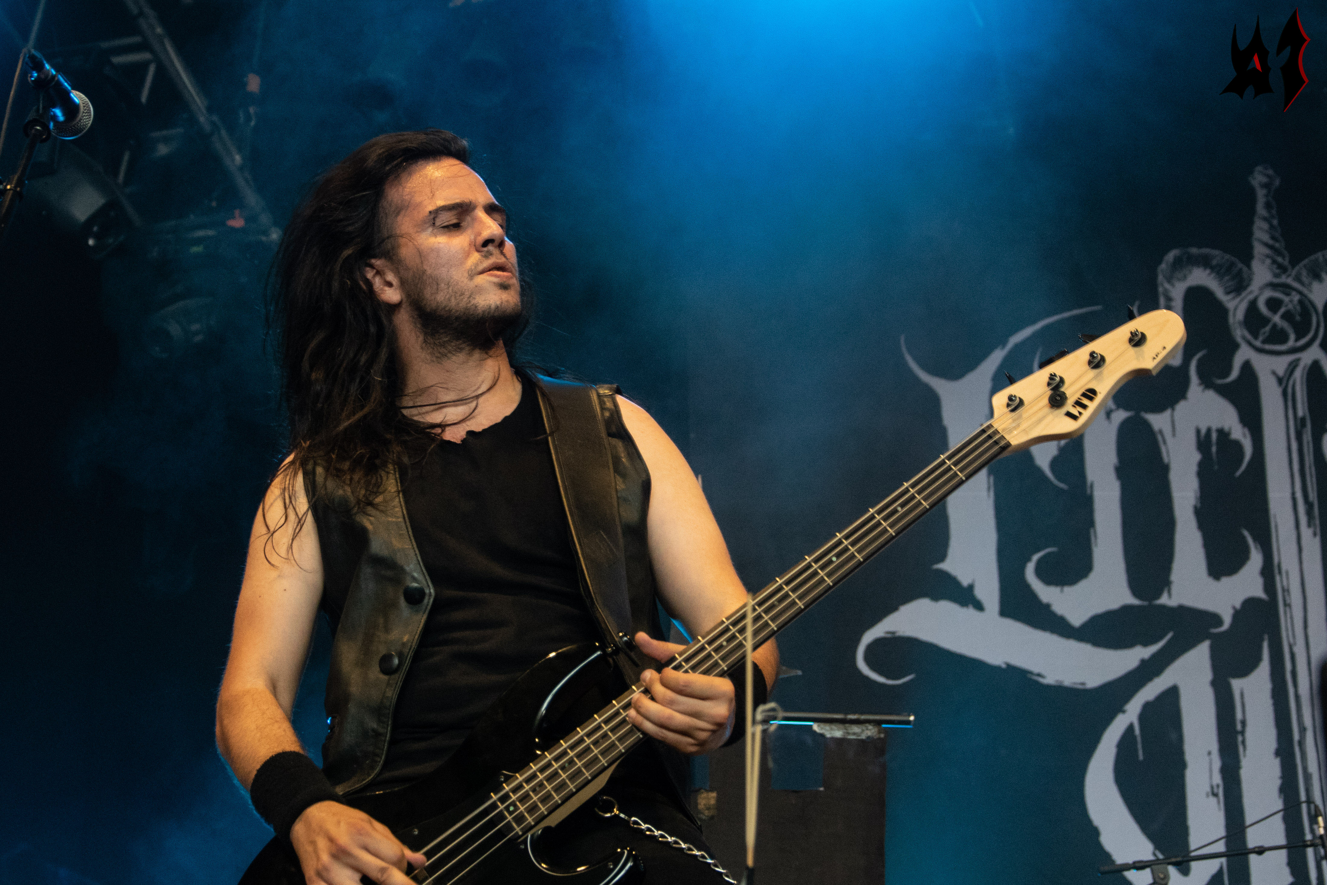 Hellfest - Lucifer's Child - 15