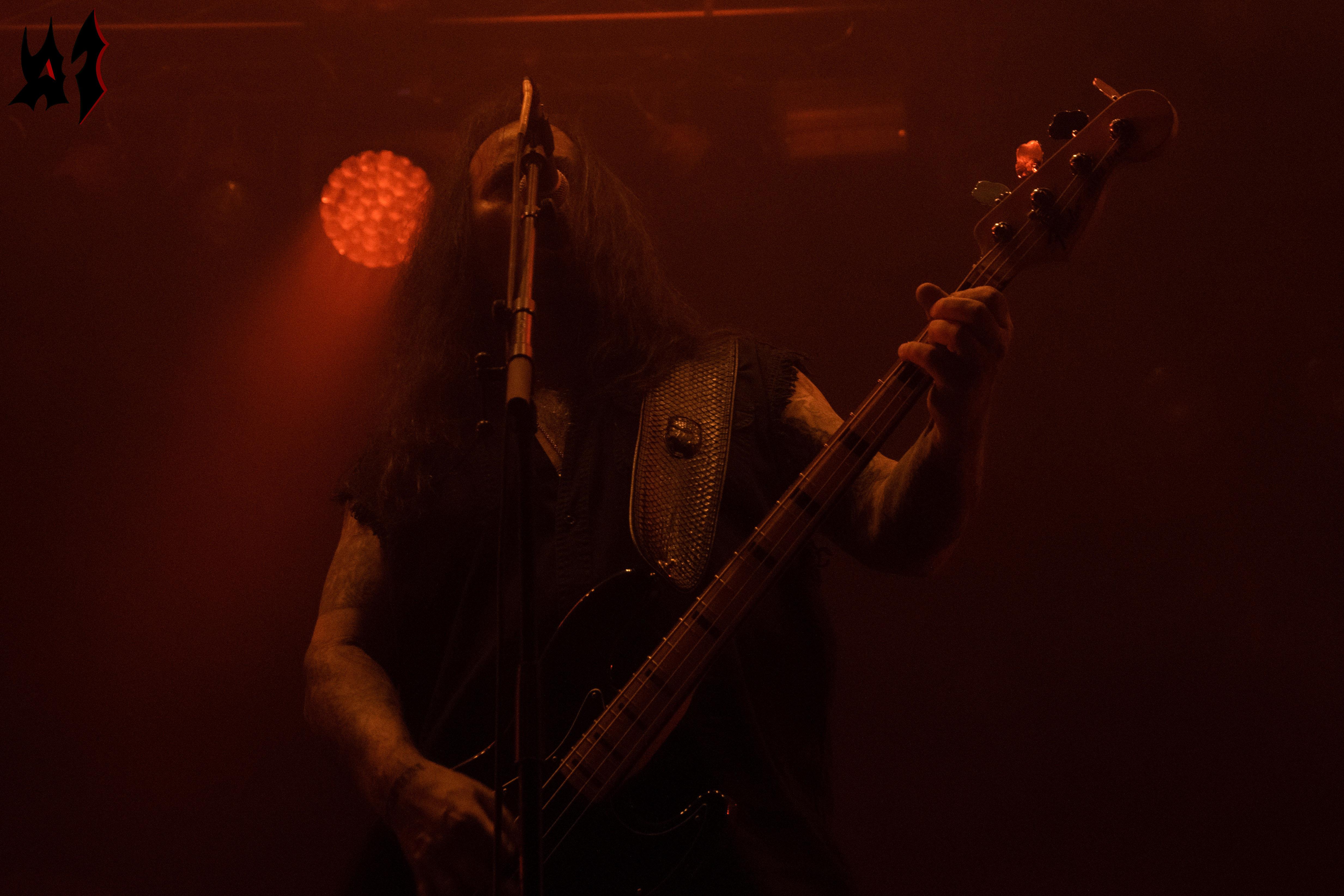 Hellfest - Deicide - 13