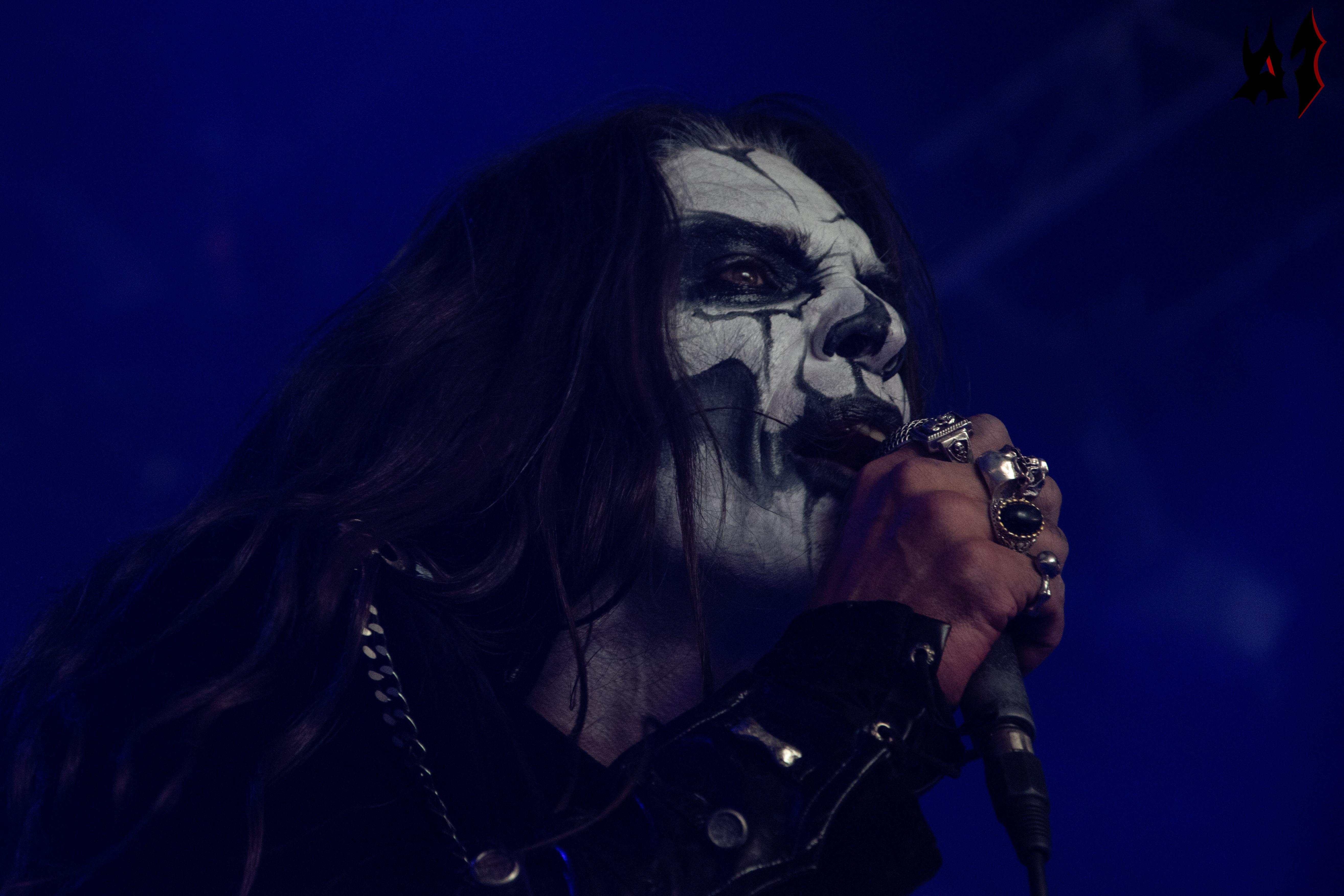 Hellfest - Carach Angren - 12