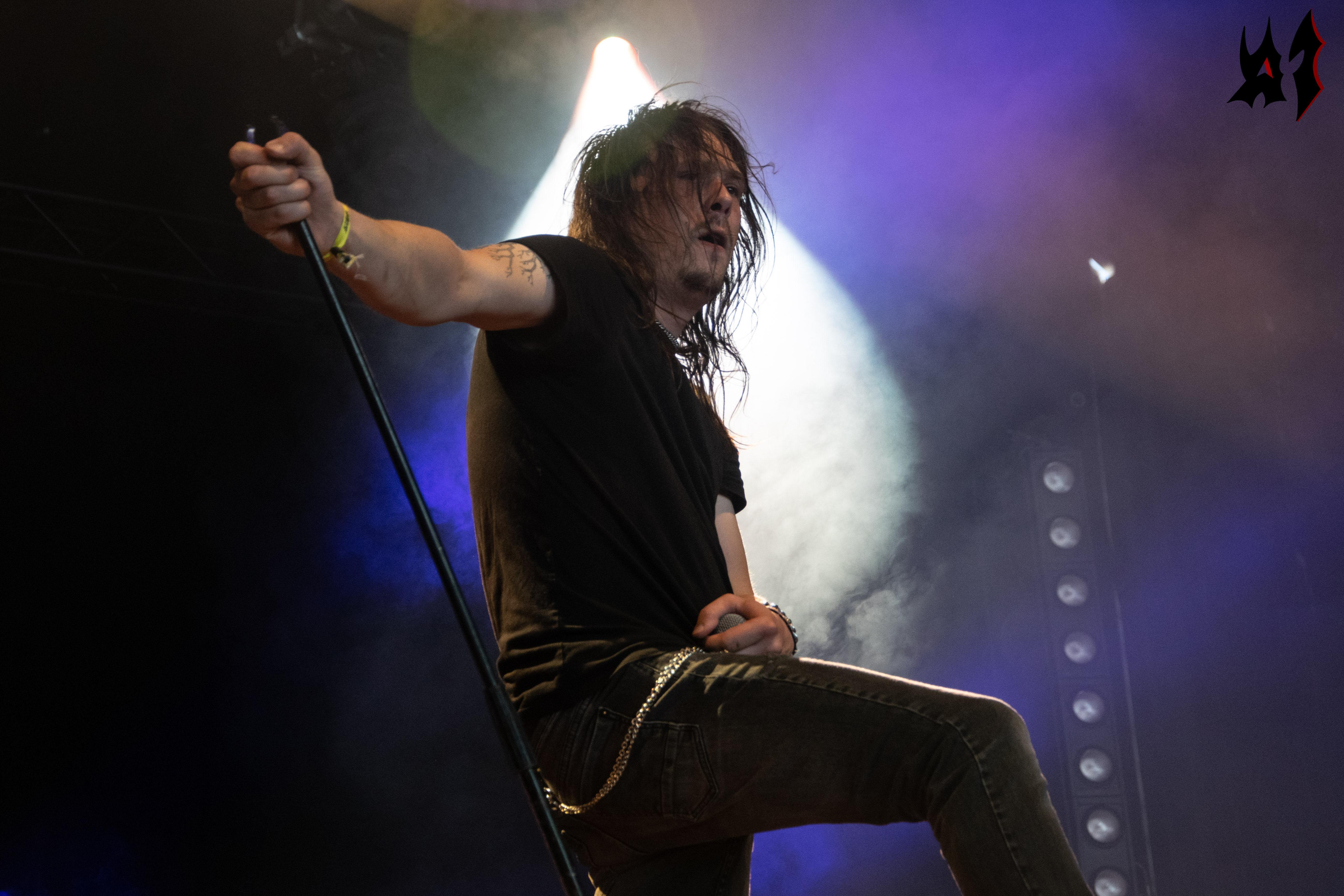 Hellfest - Aorlhac - 15