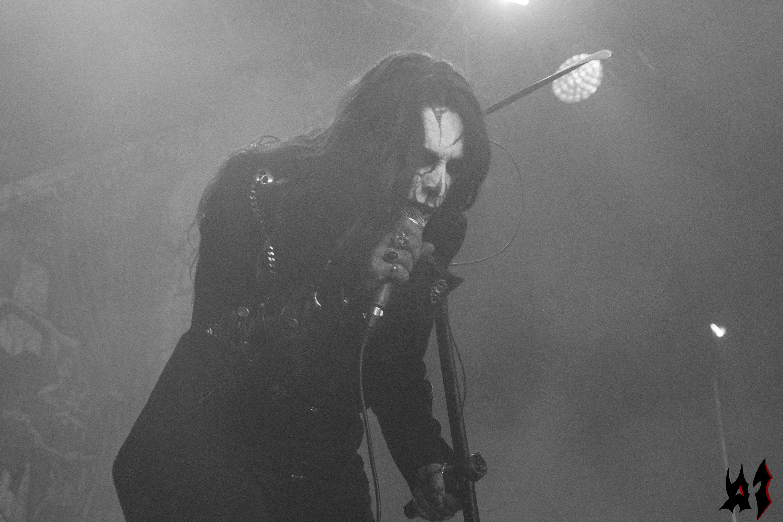 Hellfest - Carach Angren - 13