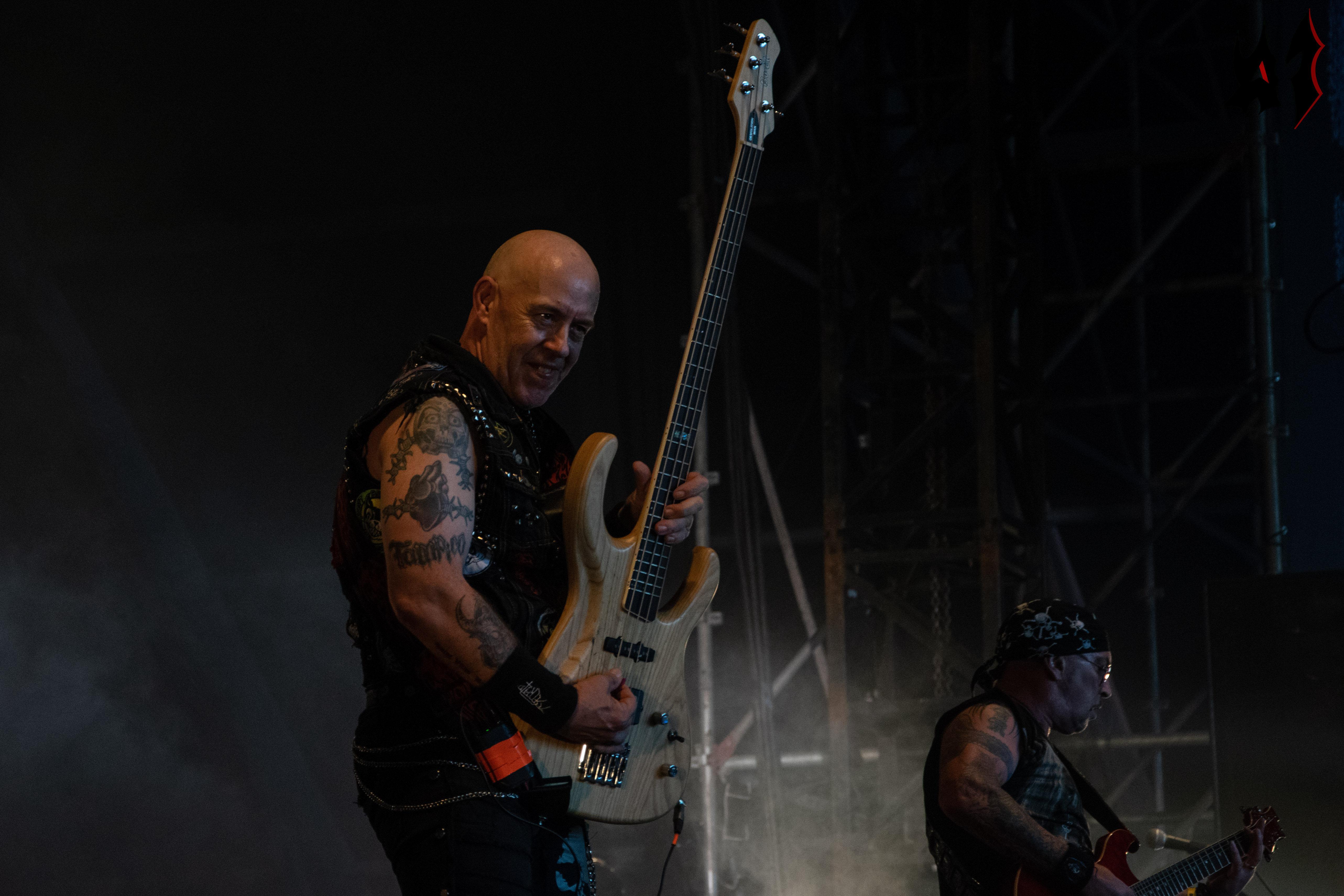 Hellfest - Venom Inc - 15