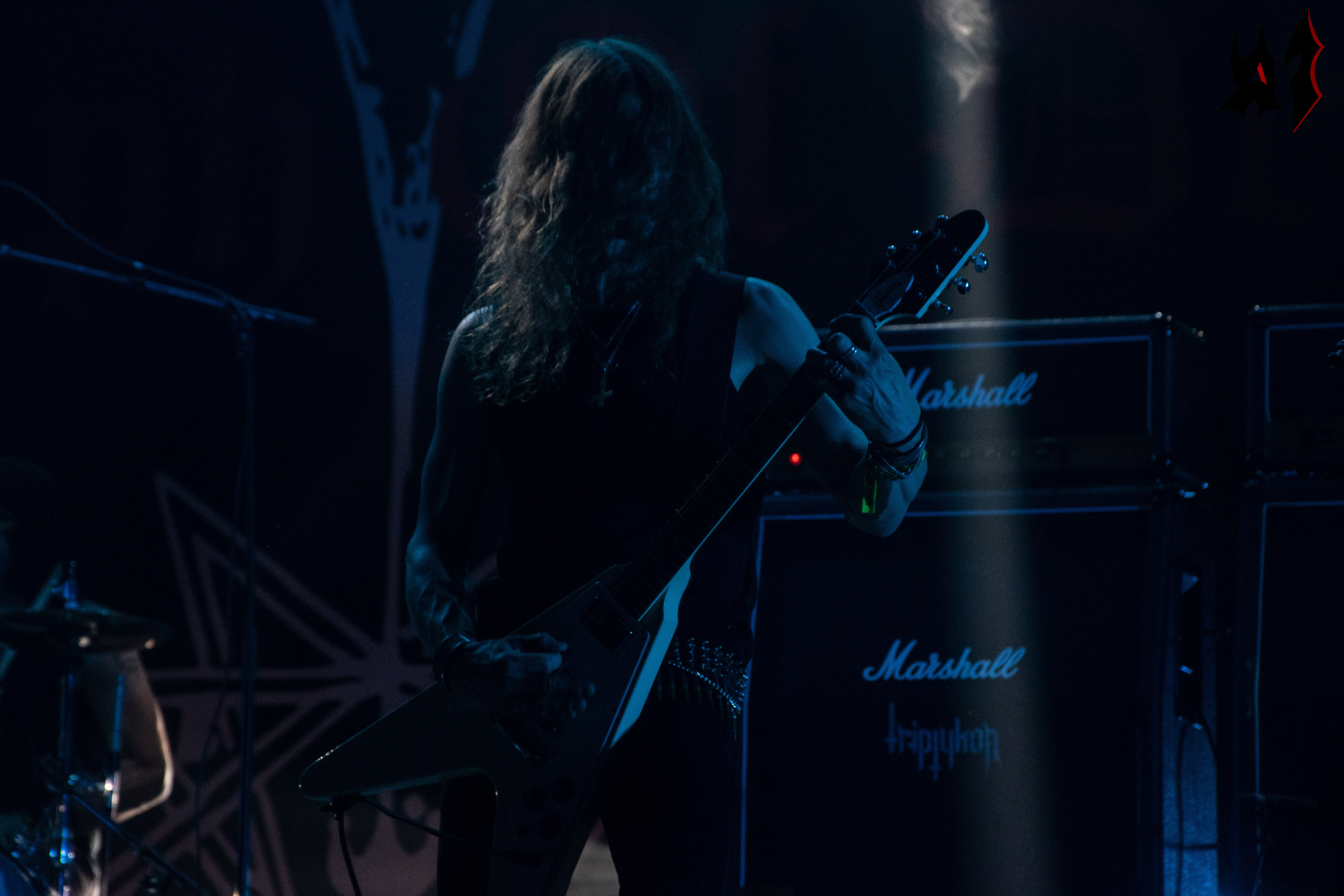 Hellfest - Hellhammer - 4