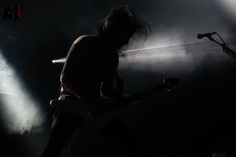 Hellfest - Bloodbath - 17