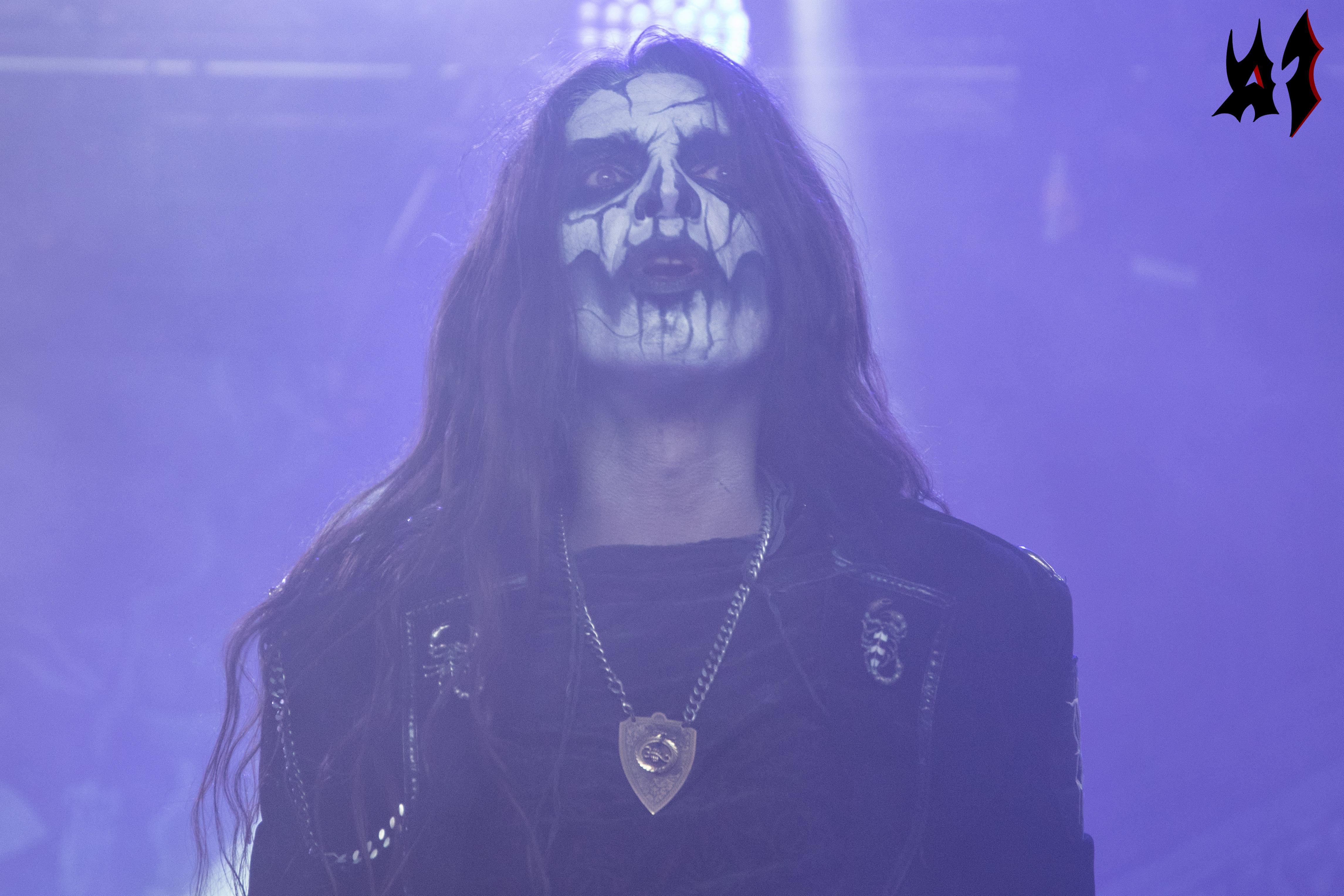 Hellfest - Carach Angren - 16