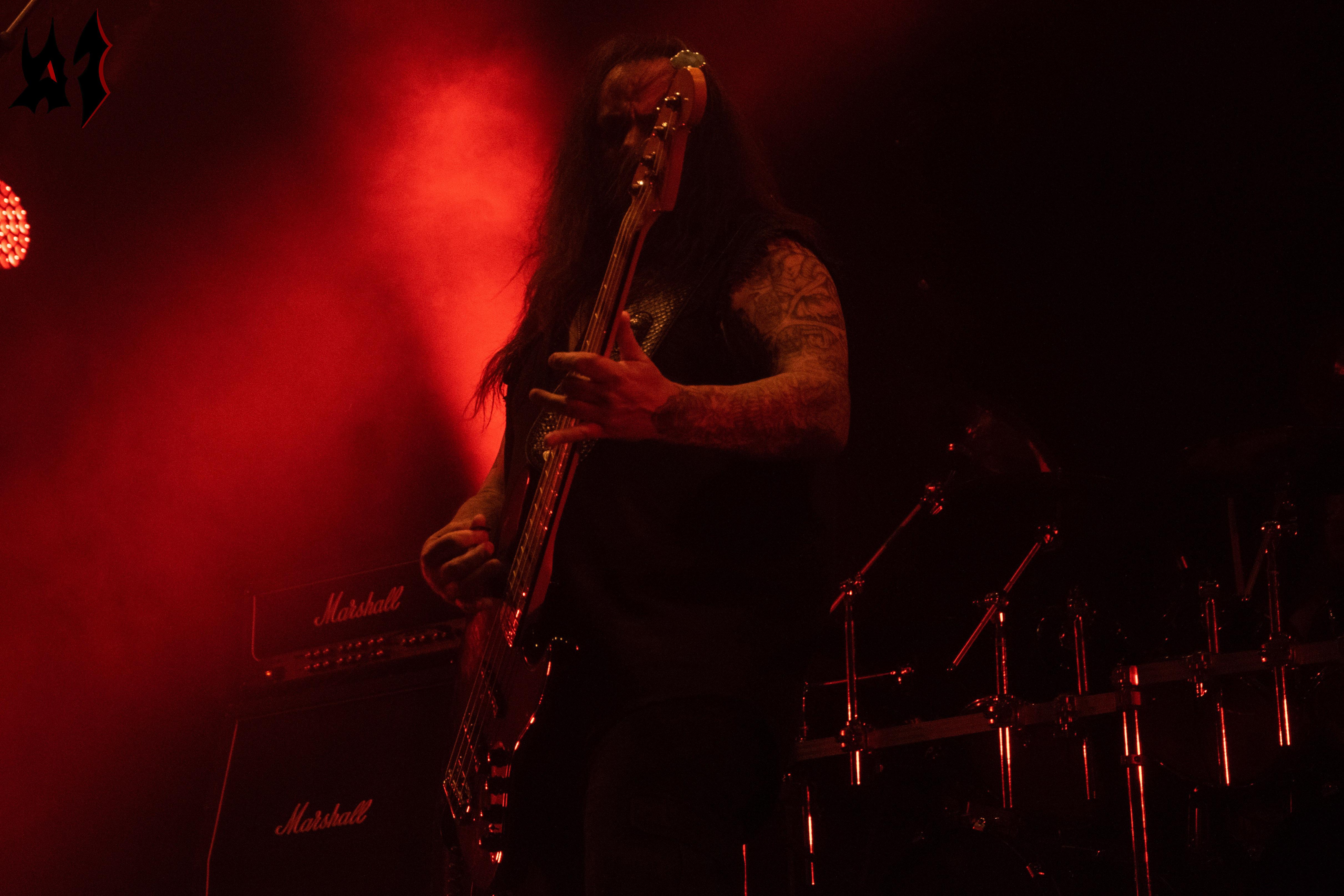 Hellfest - Deicide - 14