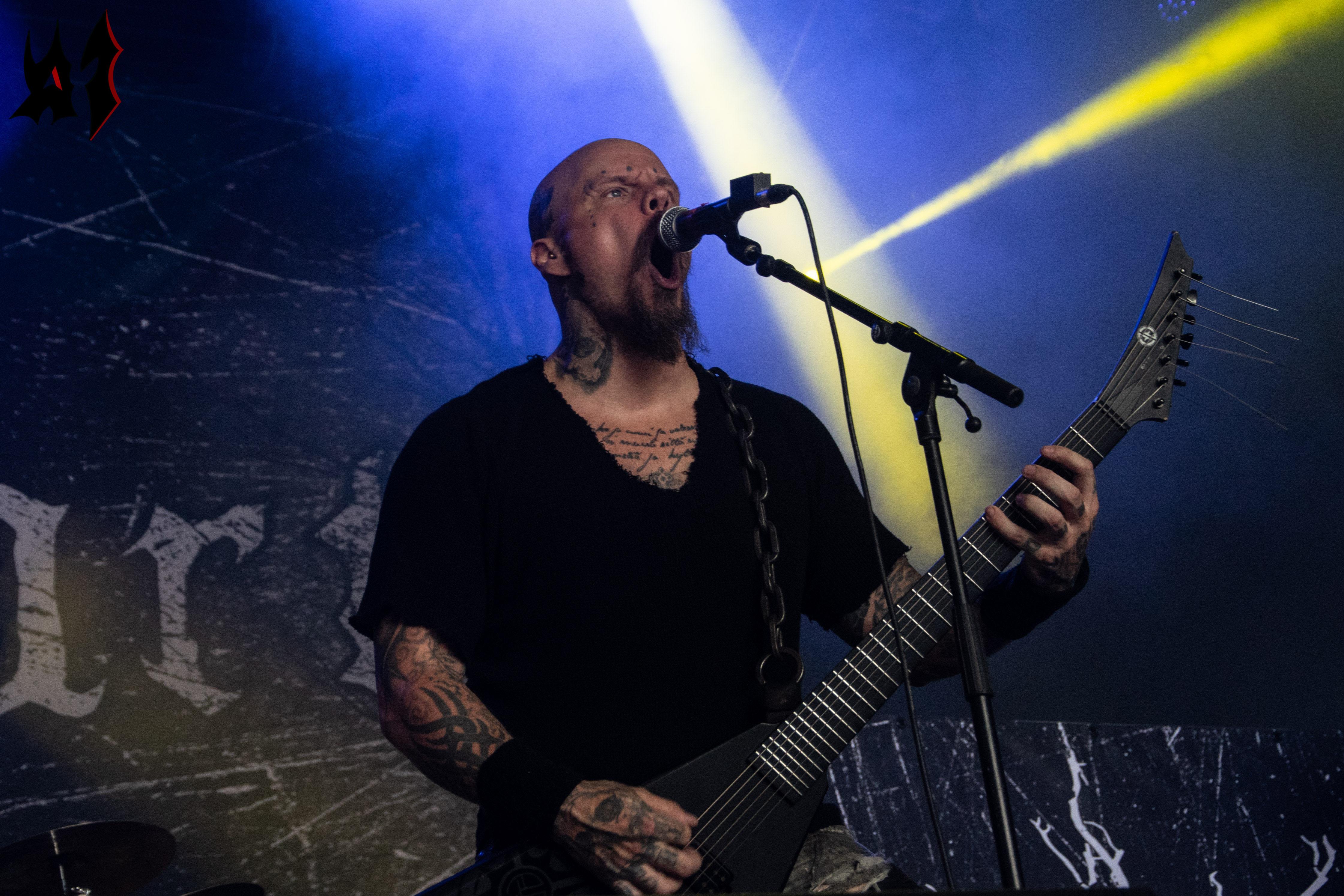 Hellfest - Wolfheart - 17