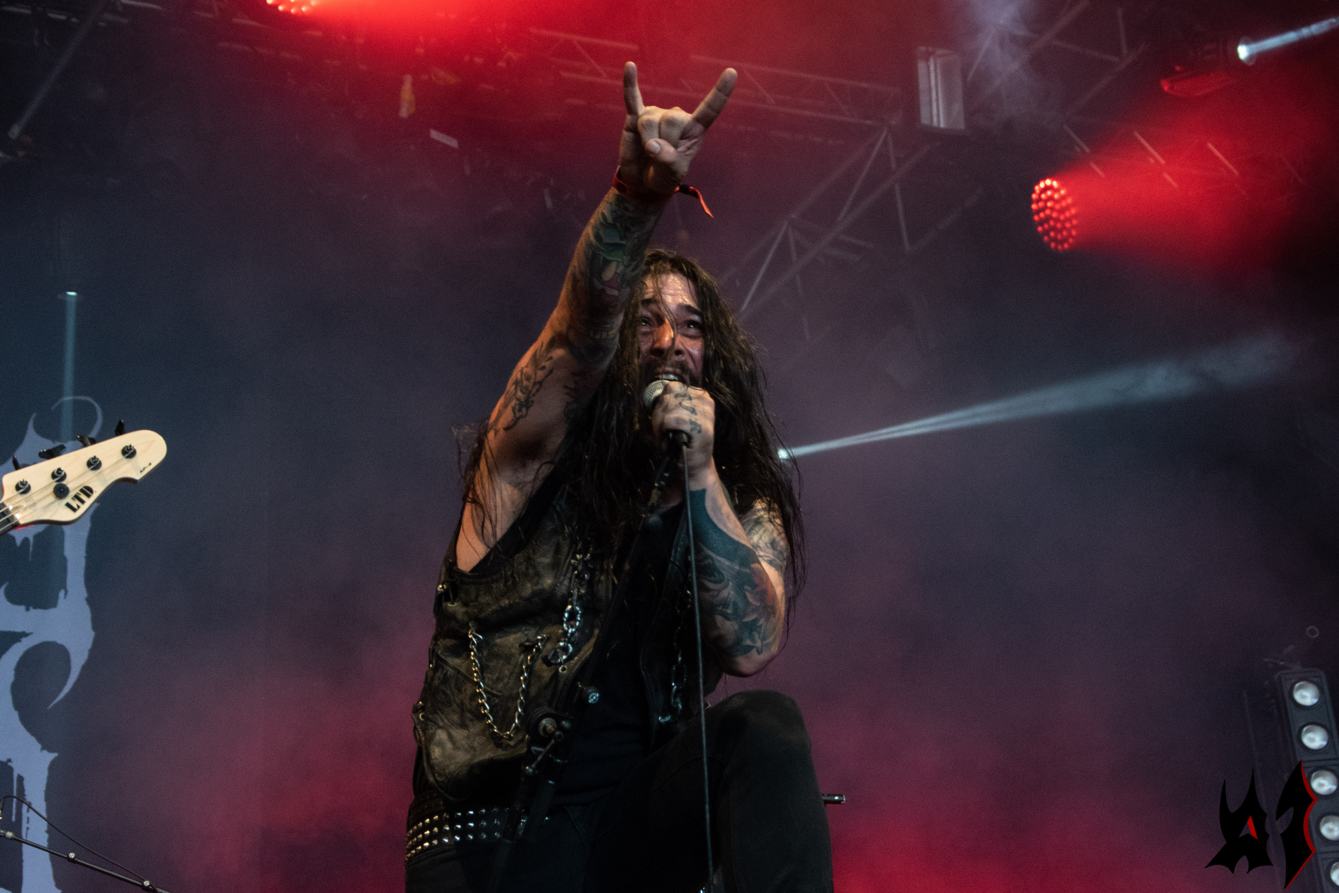 Hellfest - Lucifer's Child - 20