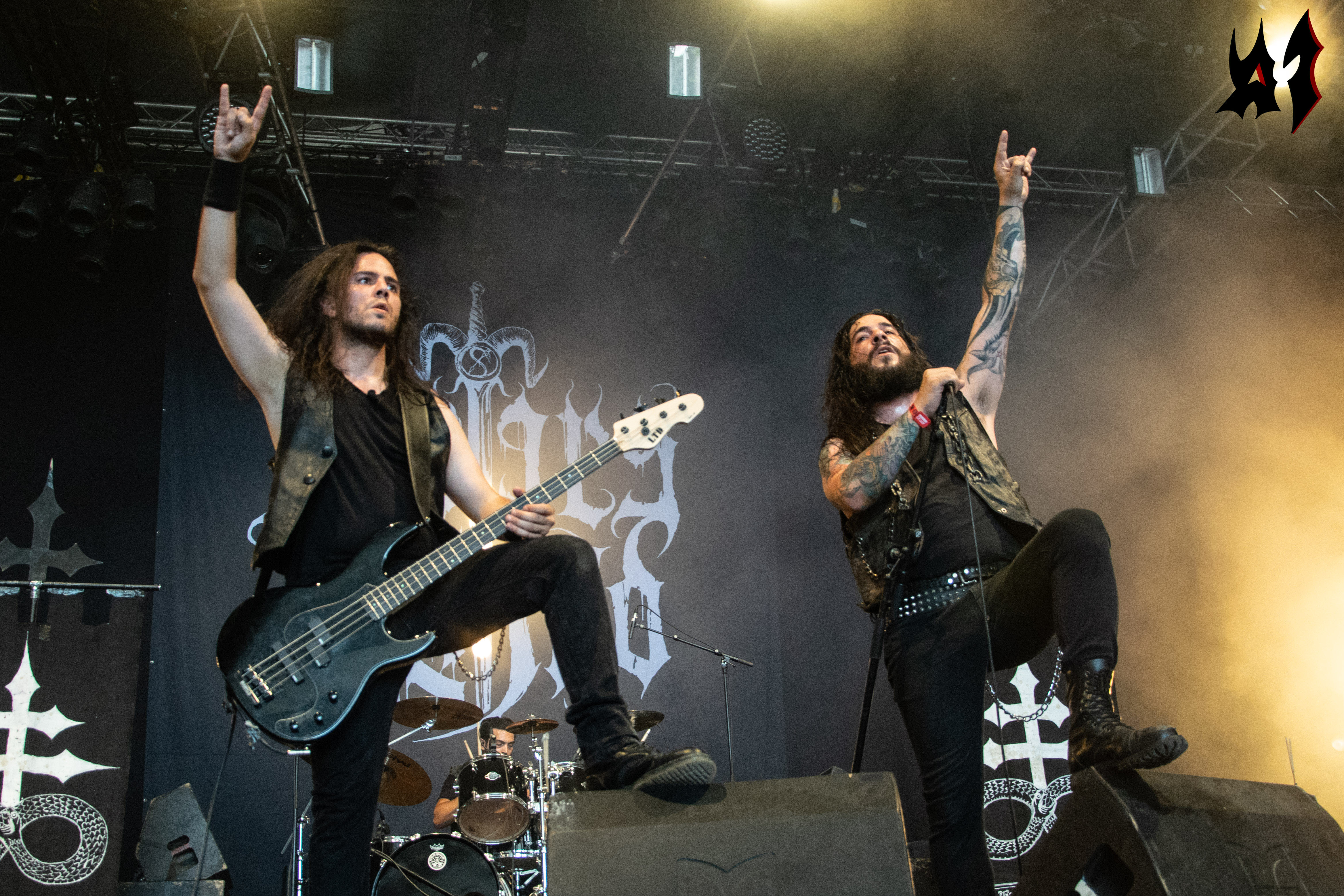 Hellfest - Lucifer's Child - 21