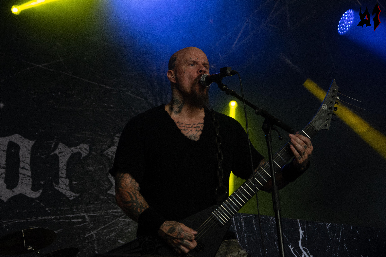 Hellfest - Wolfheart - 18