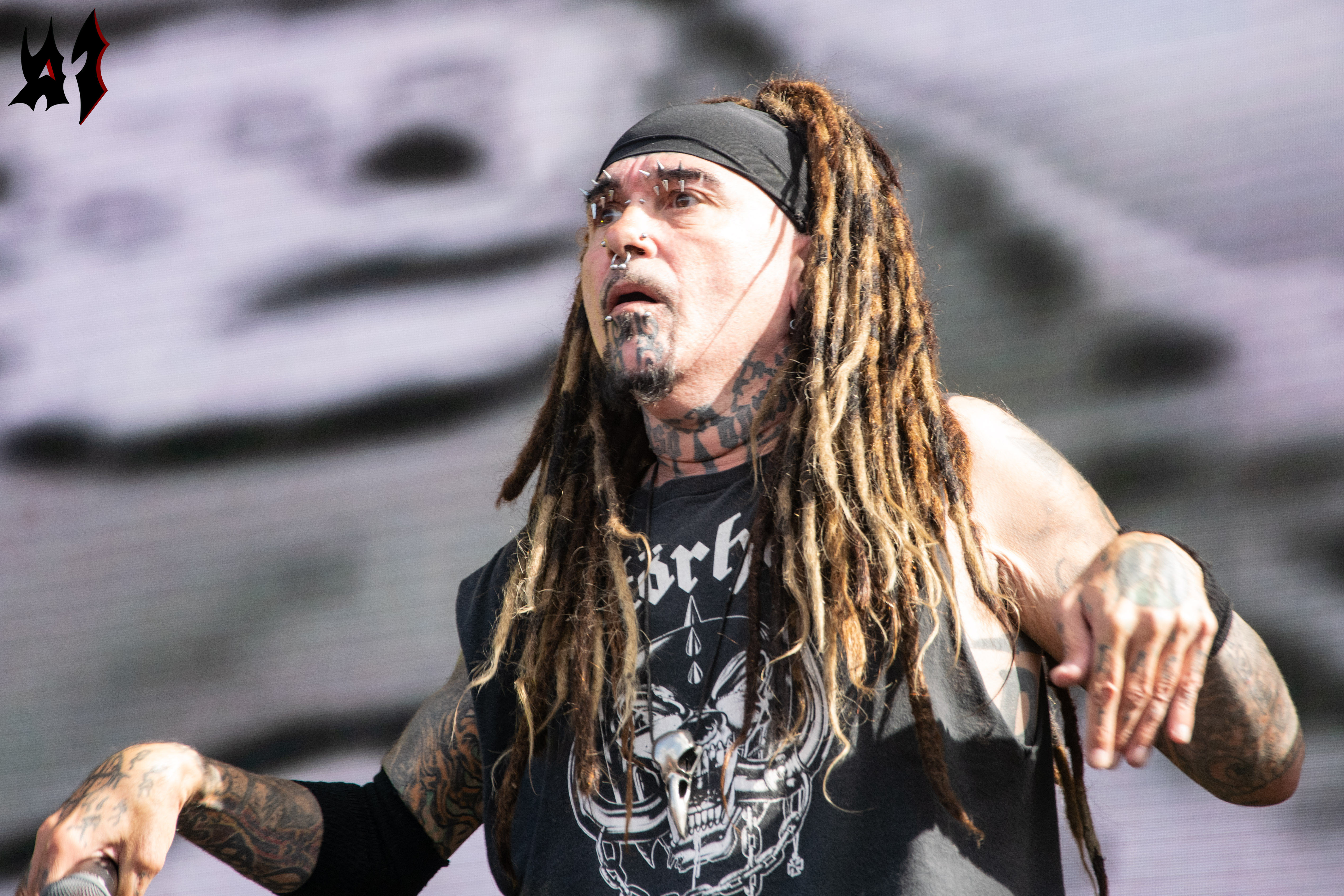 Knotfest - Ministry - 15