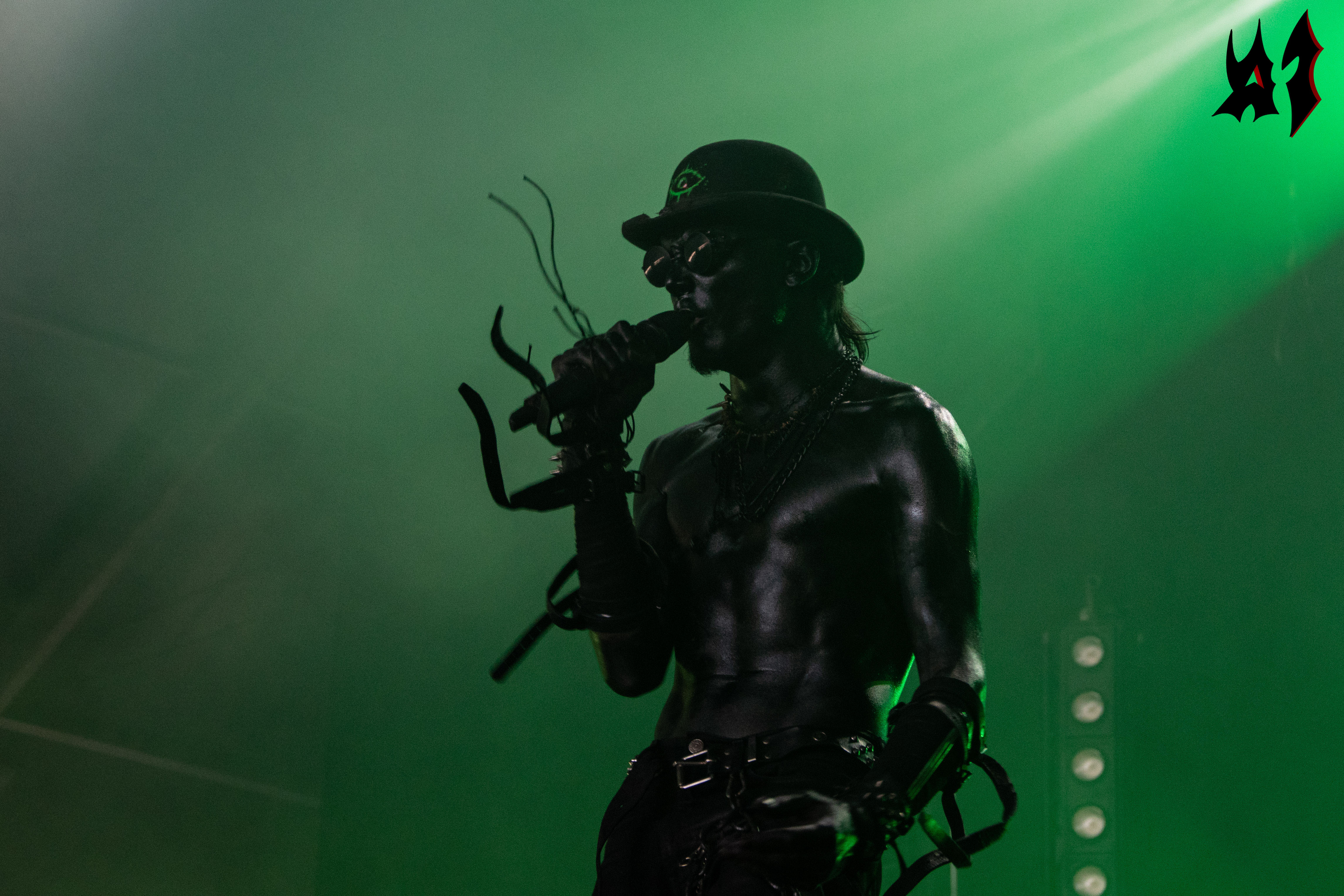 Hellfest - Shaarghot - 19