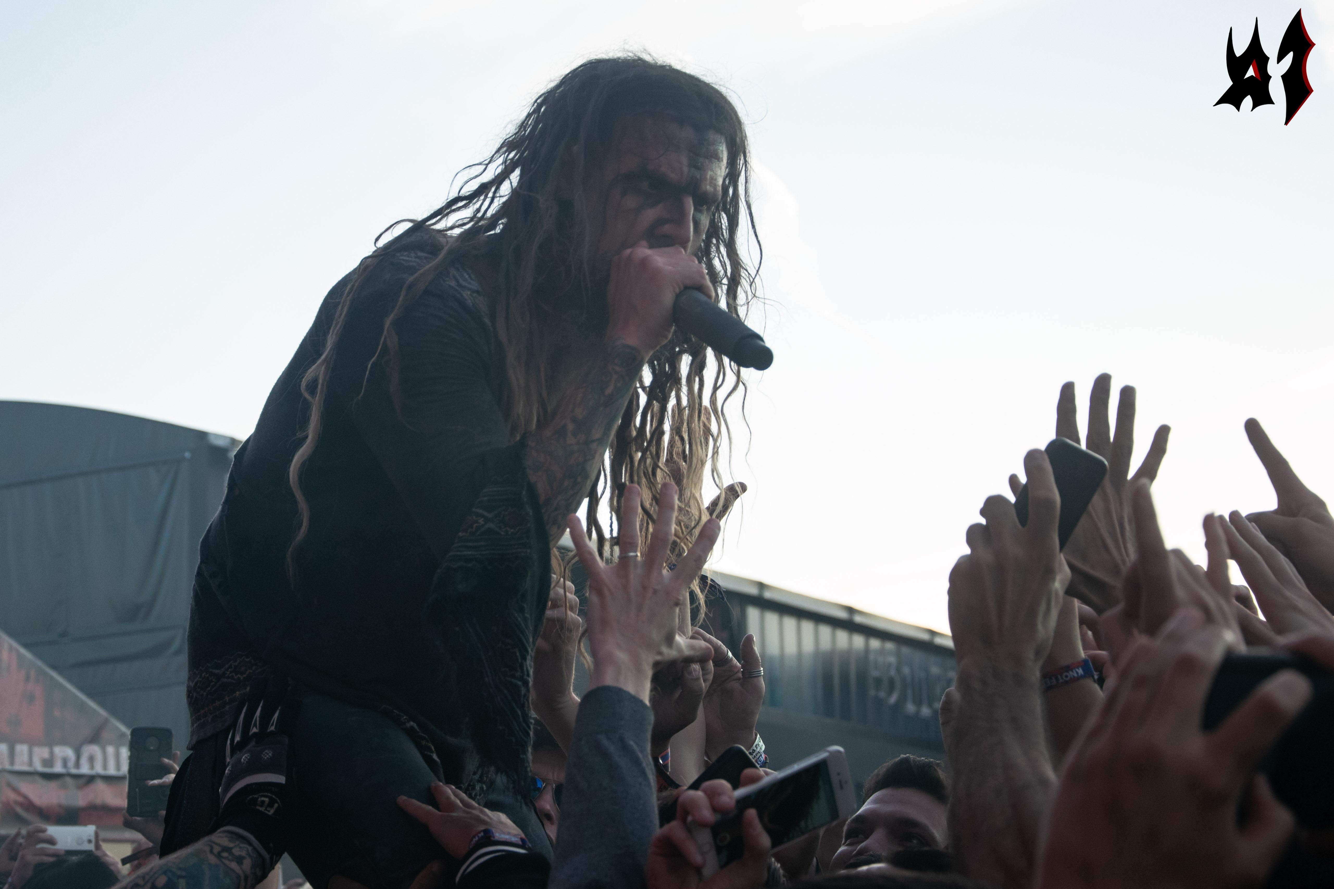 Knotfest - Rob Zombie - 21