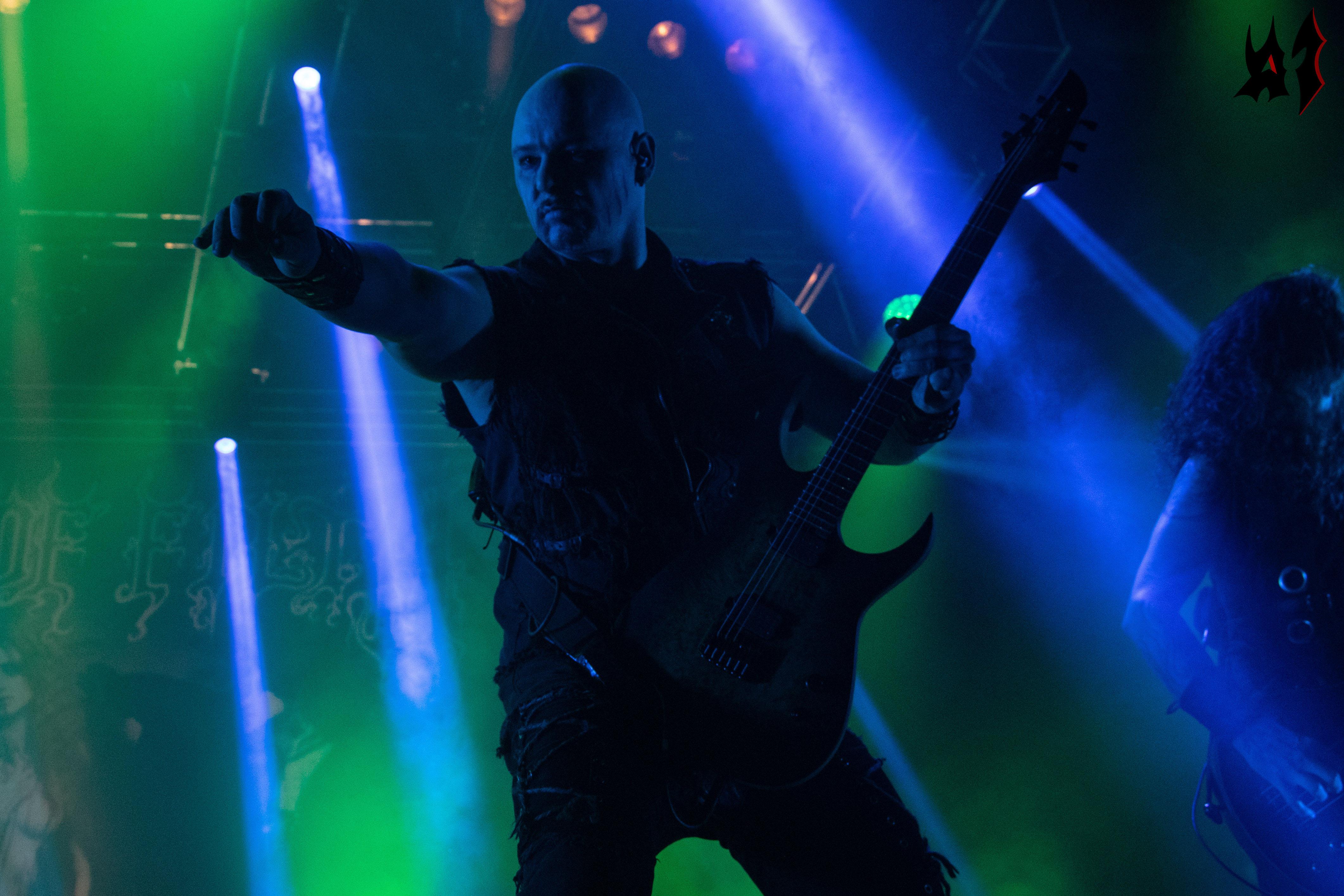 Hellfest - Cradle Of Filth - 21
