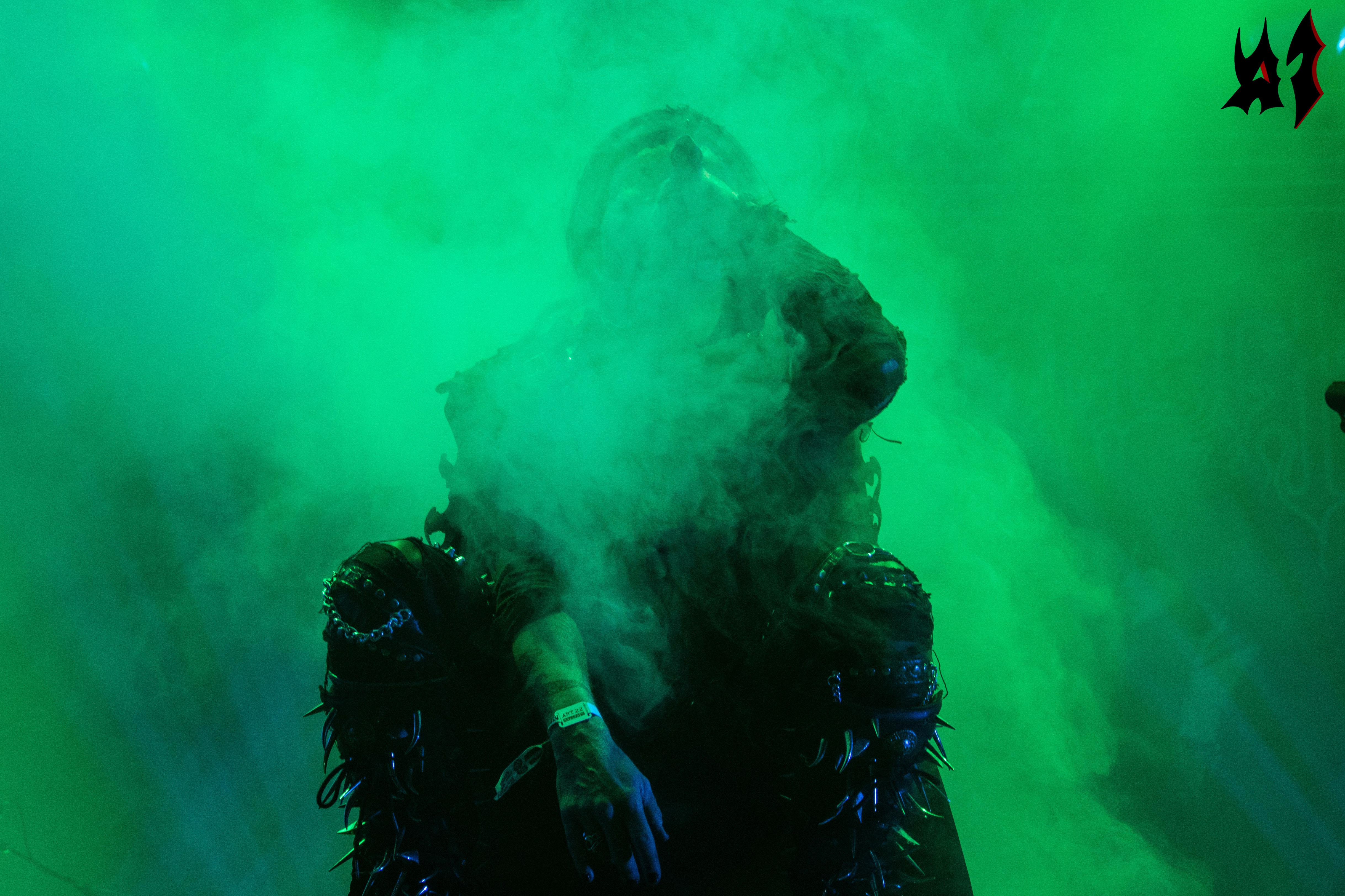 Hellfest - Cradle Of Filth - 25