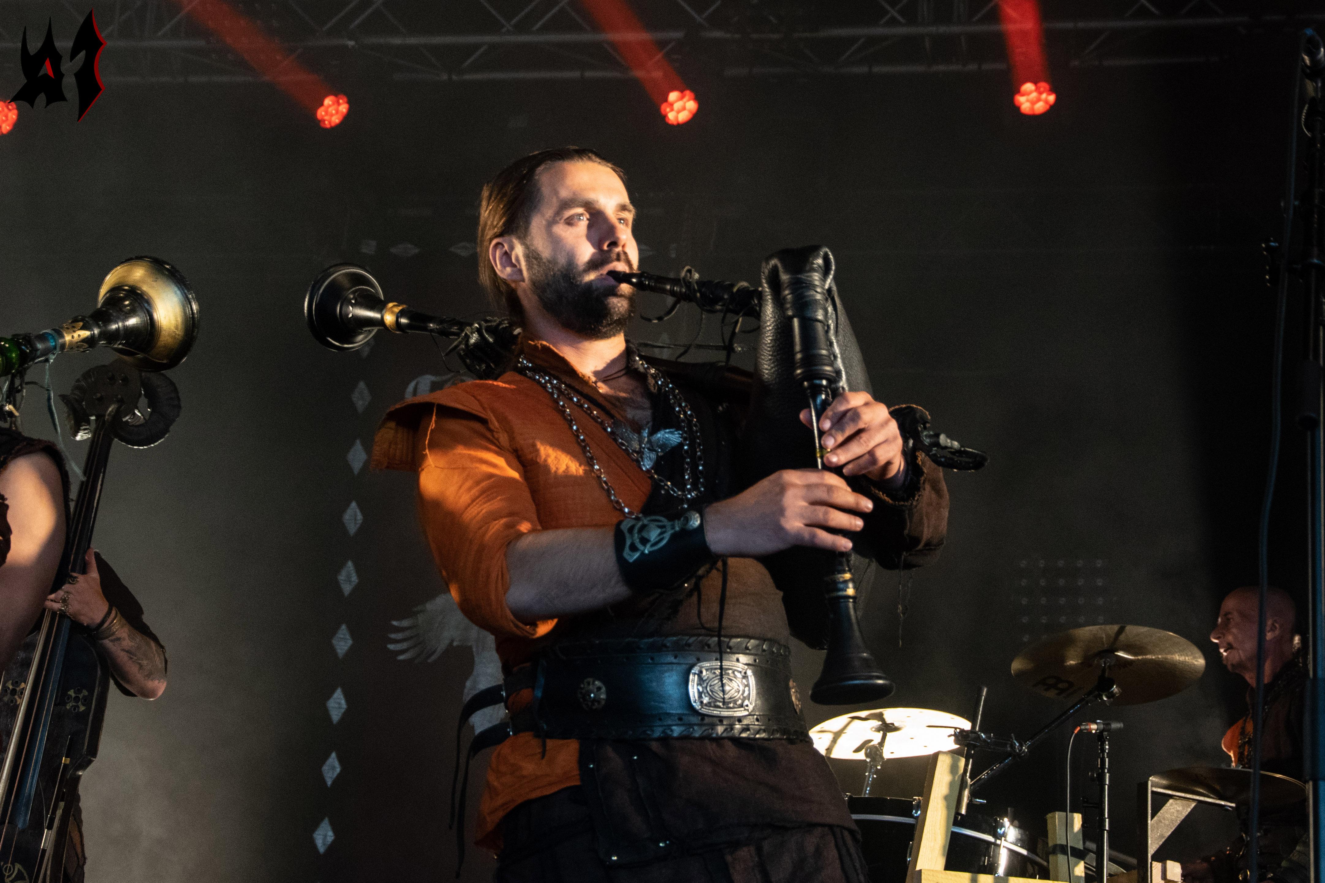 Motocultor - Corvus Corax - 14