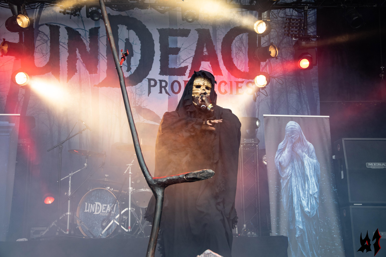 Motocultor - Undead Prophecies - 11