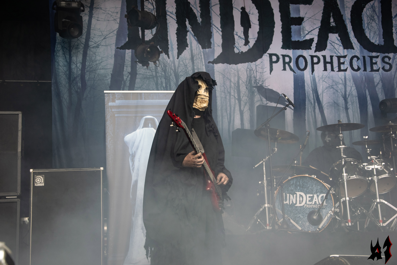 Motocultor - Undead Prophecies - 13
