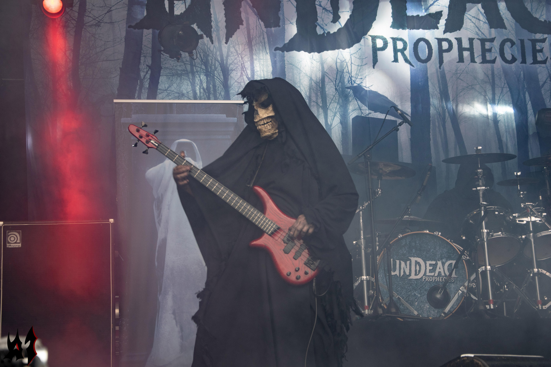 Motocultor - Undead Prophecies - 25