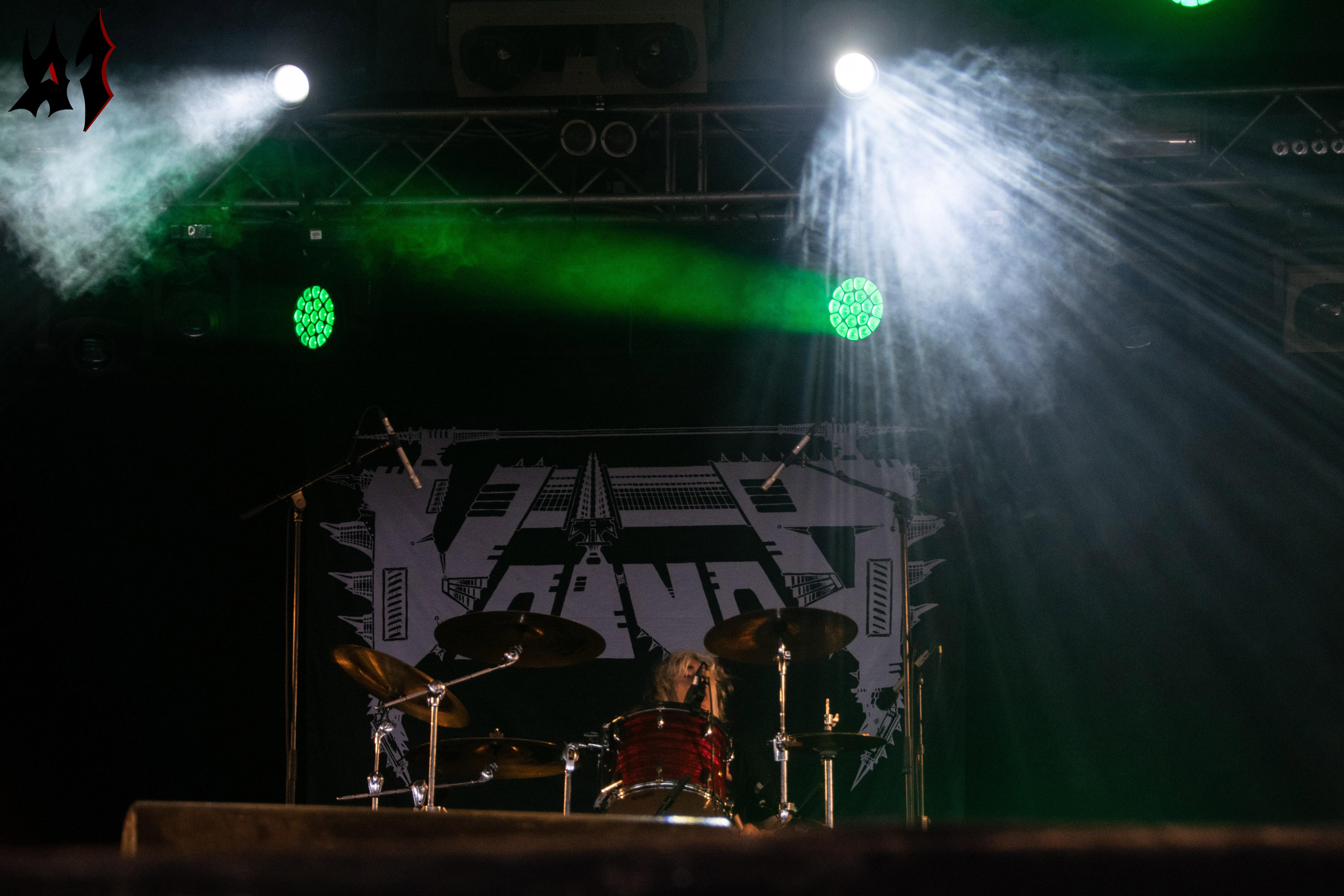 Motocultor - Voivod - 26