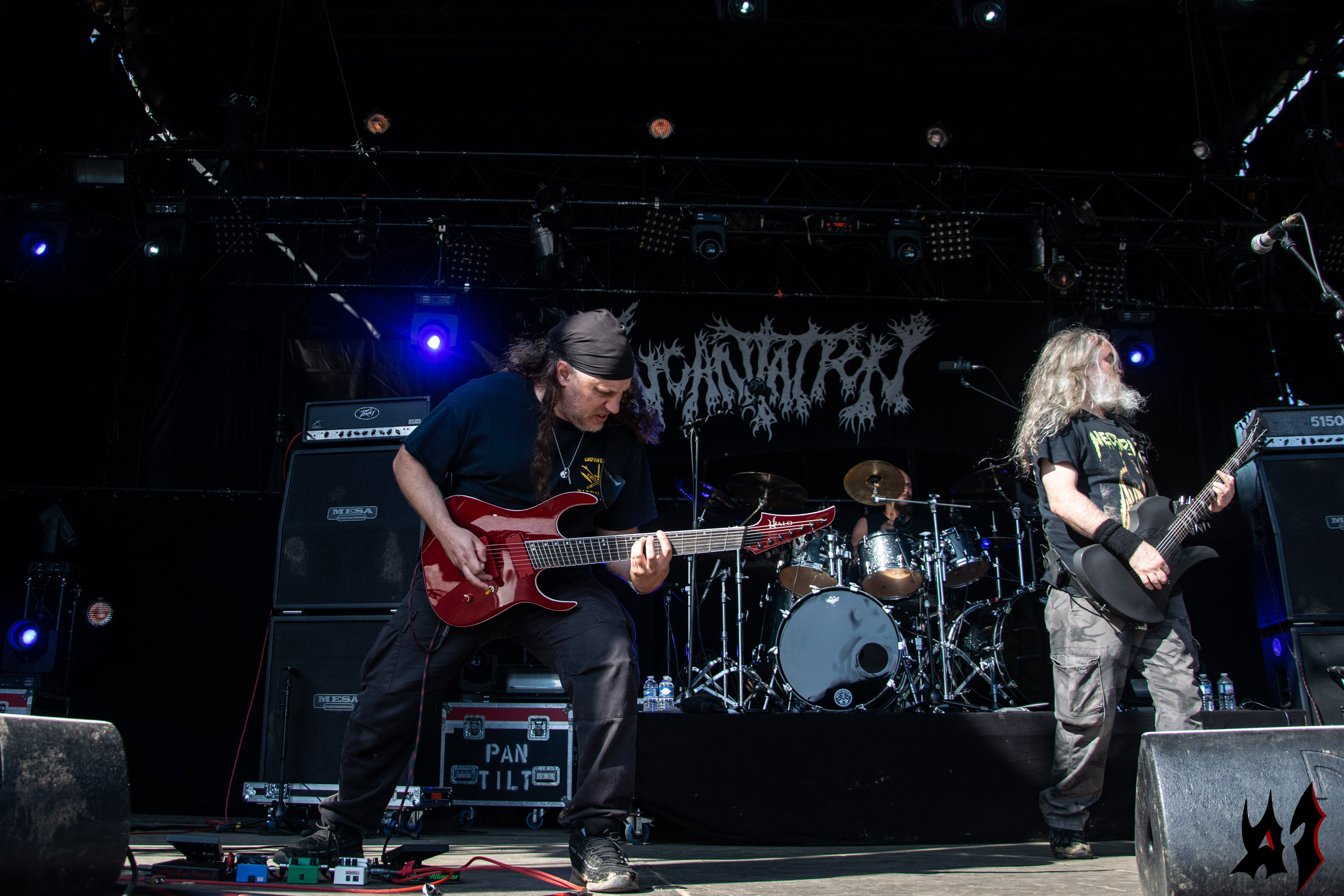 Motocultor - Incantation - 8