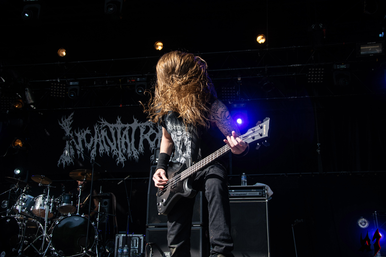 Motocultor - Incantation - 19