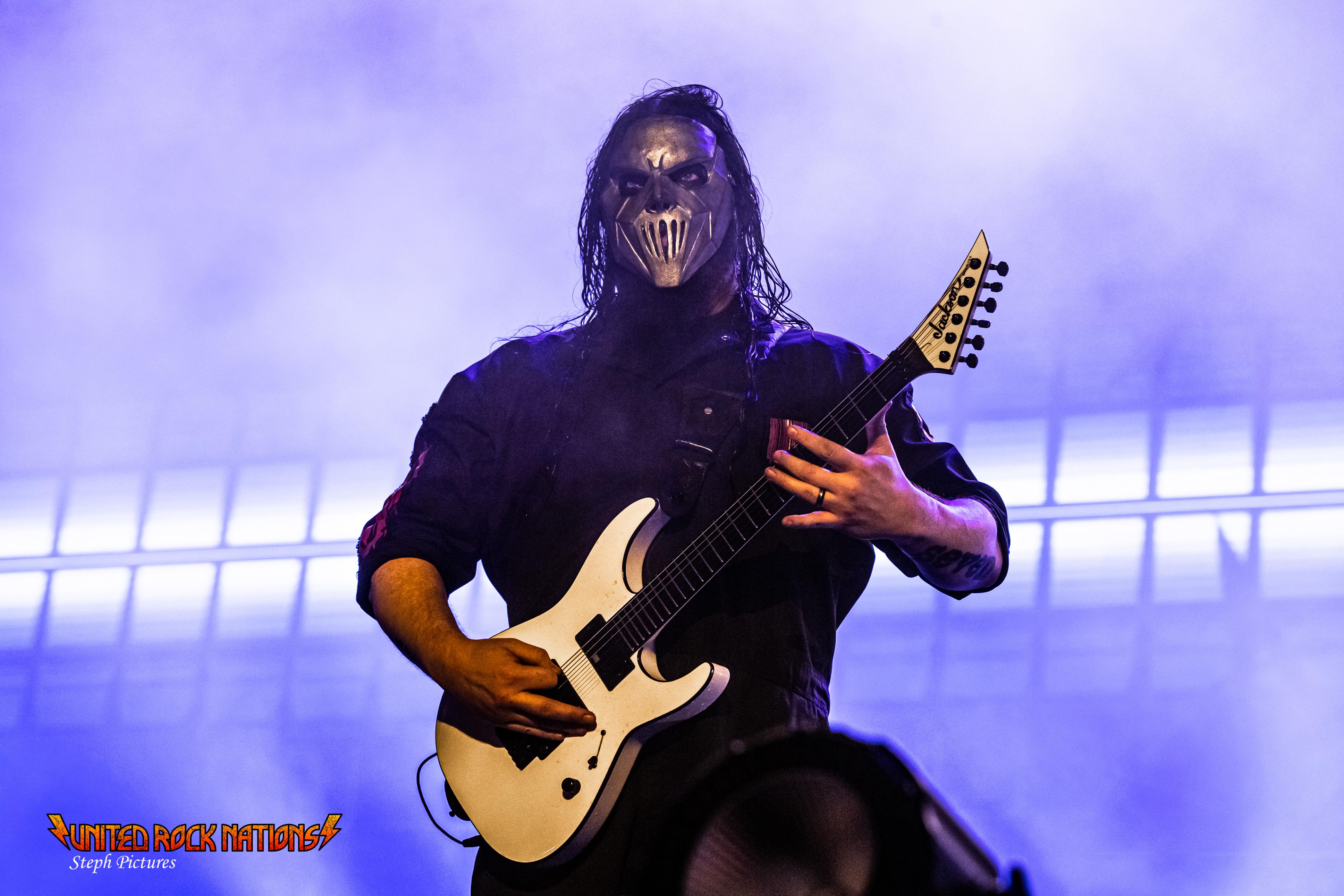 Slipknot - 7