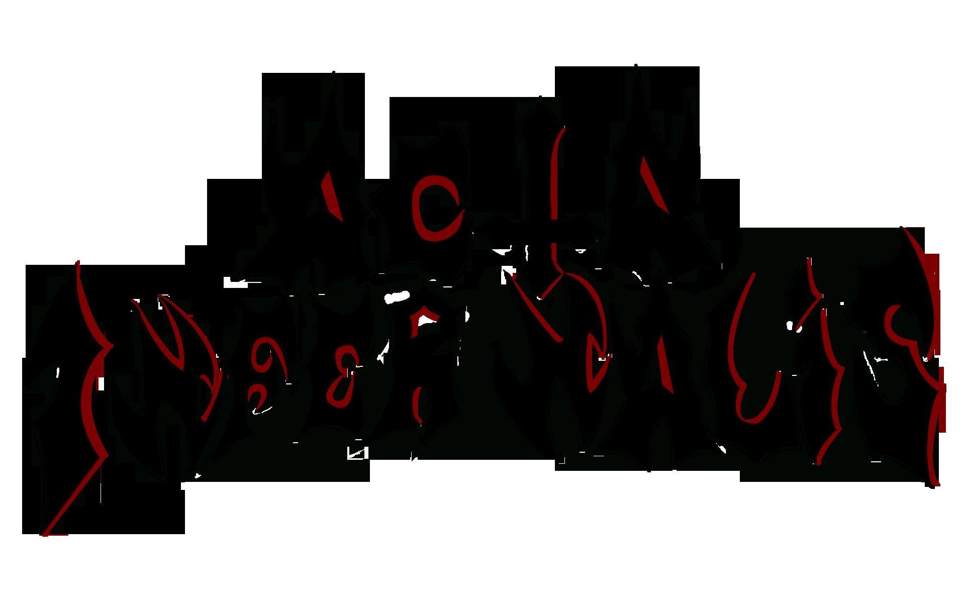 Acta Infernalis Logo
