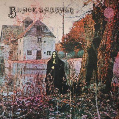 Black Sabbath - Black Sabbath
