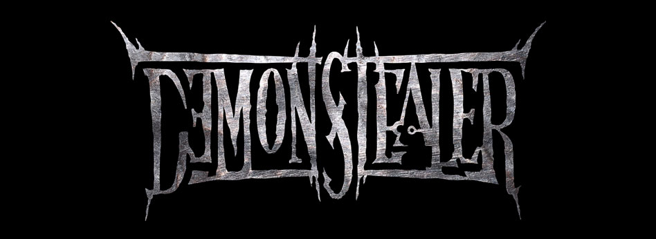 Demonstealer - Logo