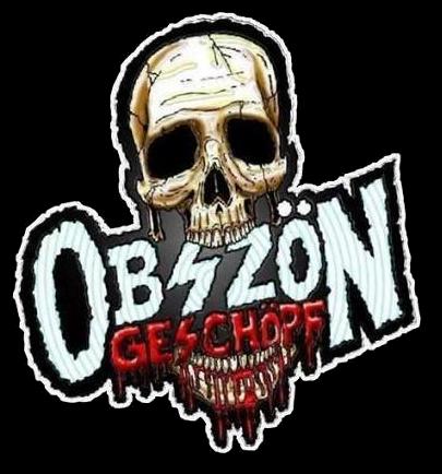 Obszon Geschopf - logo