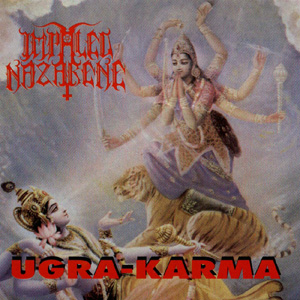 Impaled Nazarene - Ugra Karma