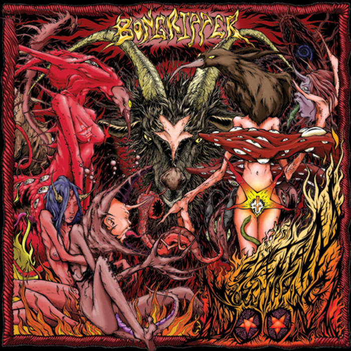 Bongripper - Satan Worship Doom