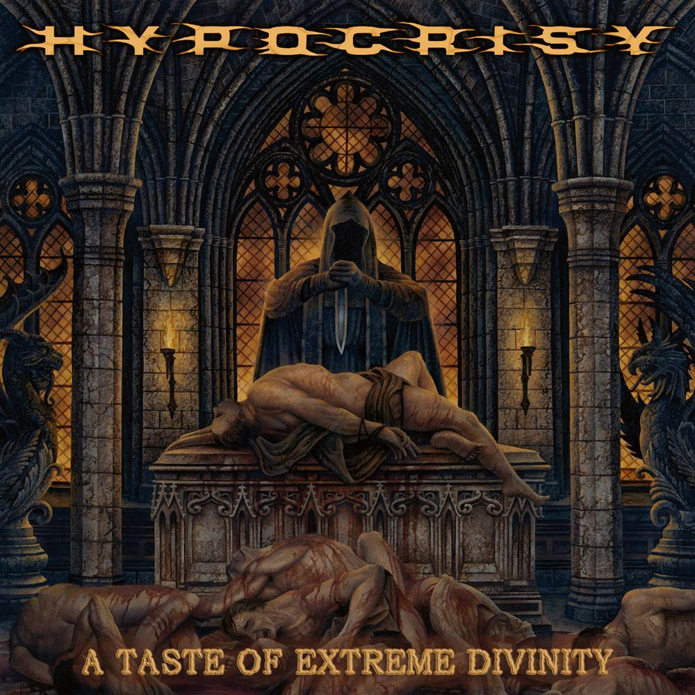 Hypocrisy - A Taste Of Extreme Divinity