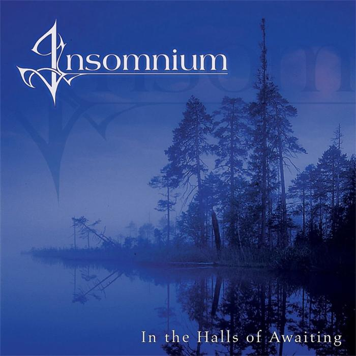Insomnium - In The Halls Of Awaiting
